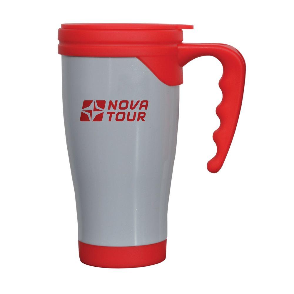 Термокружка Nova tour Сильвер 400 С