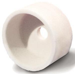 Круг шлифовальный ЛУГА-АБРАЗИВ 150 Х 50 Х 32 25А 150 50 25