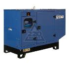 Дизельный генератор SDMO J44K Nexys Silent