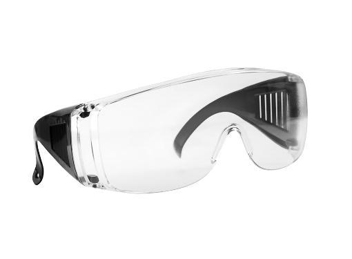 Защитные открытые очки HAMMER PG01