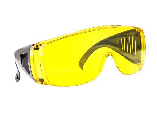 Защитные открытые очки HAMMER PG02