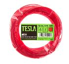 ABS-пластик для 3D ручки TESLA ABS04 красный