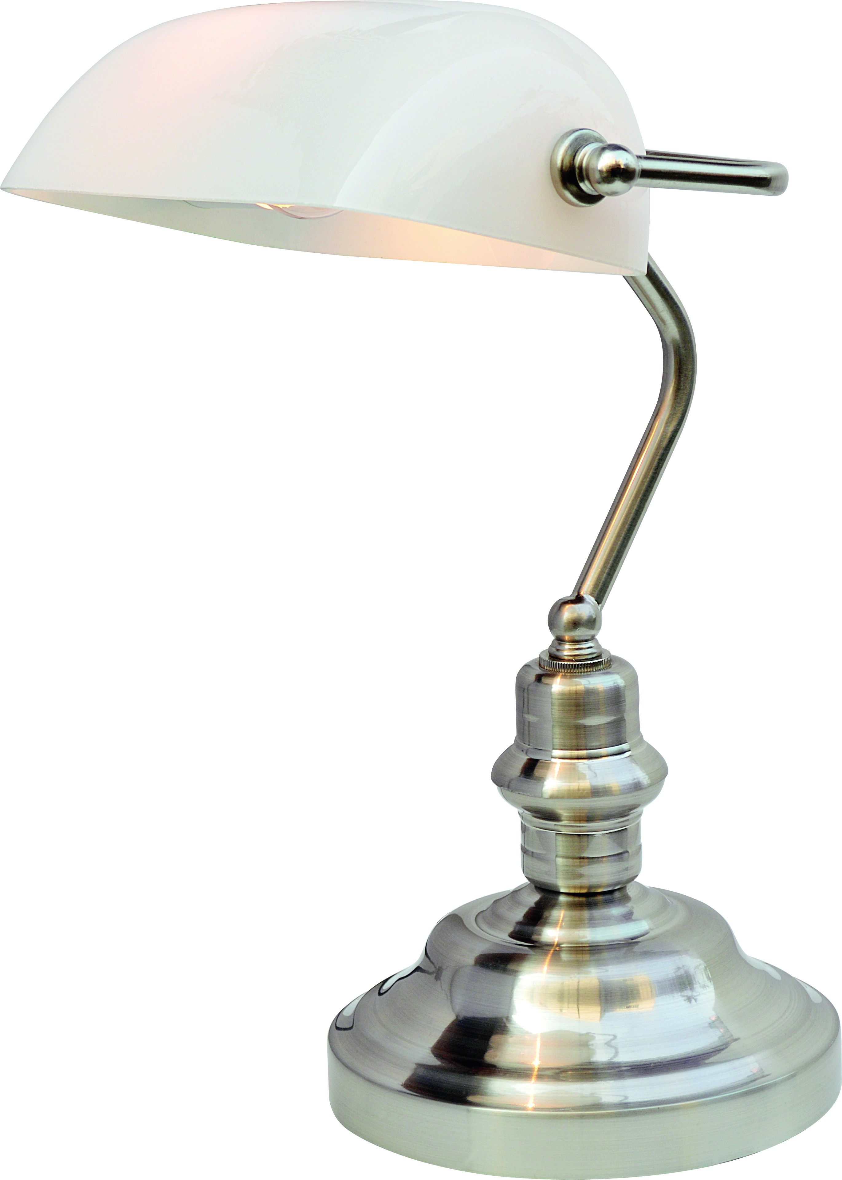 Лампа настольная Arte lamp A2491lt-1ss торшер 43 a2054pn 1ss arte lamp 1176958
