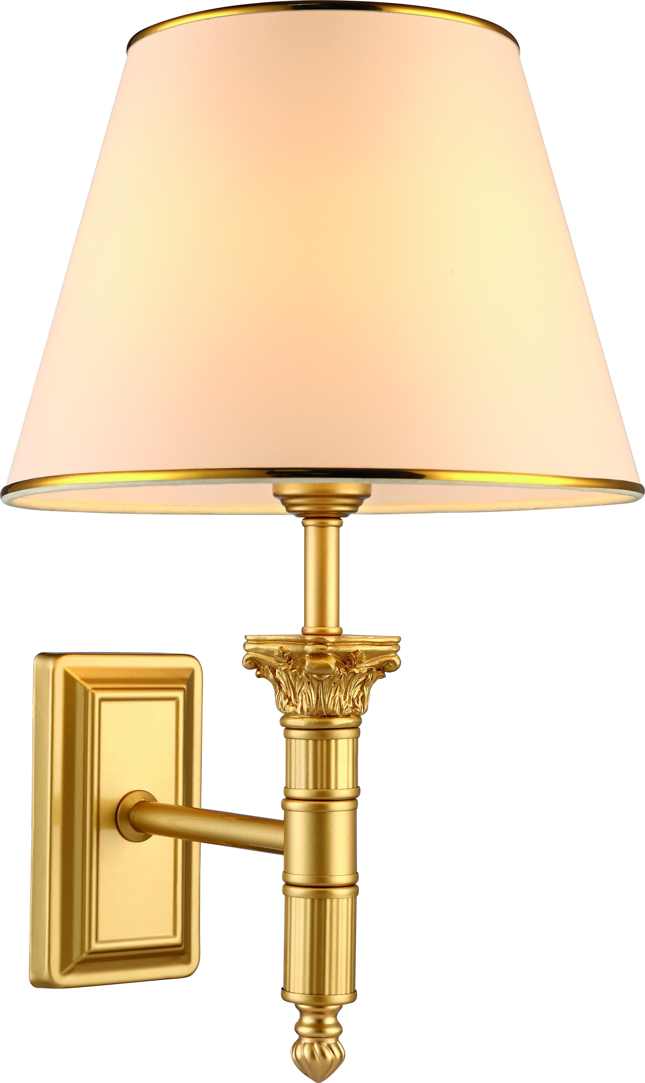 Бра Arte lamp A9185ap-1sg бра arte lamp budapest a9185ap 1sg