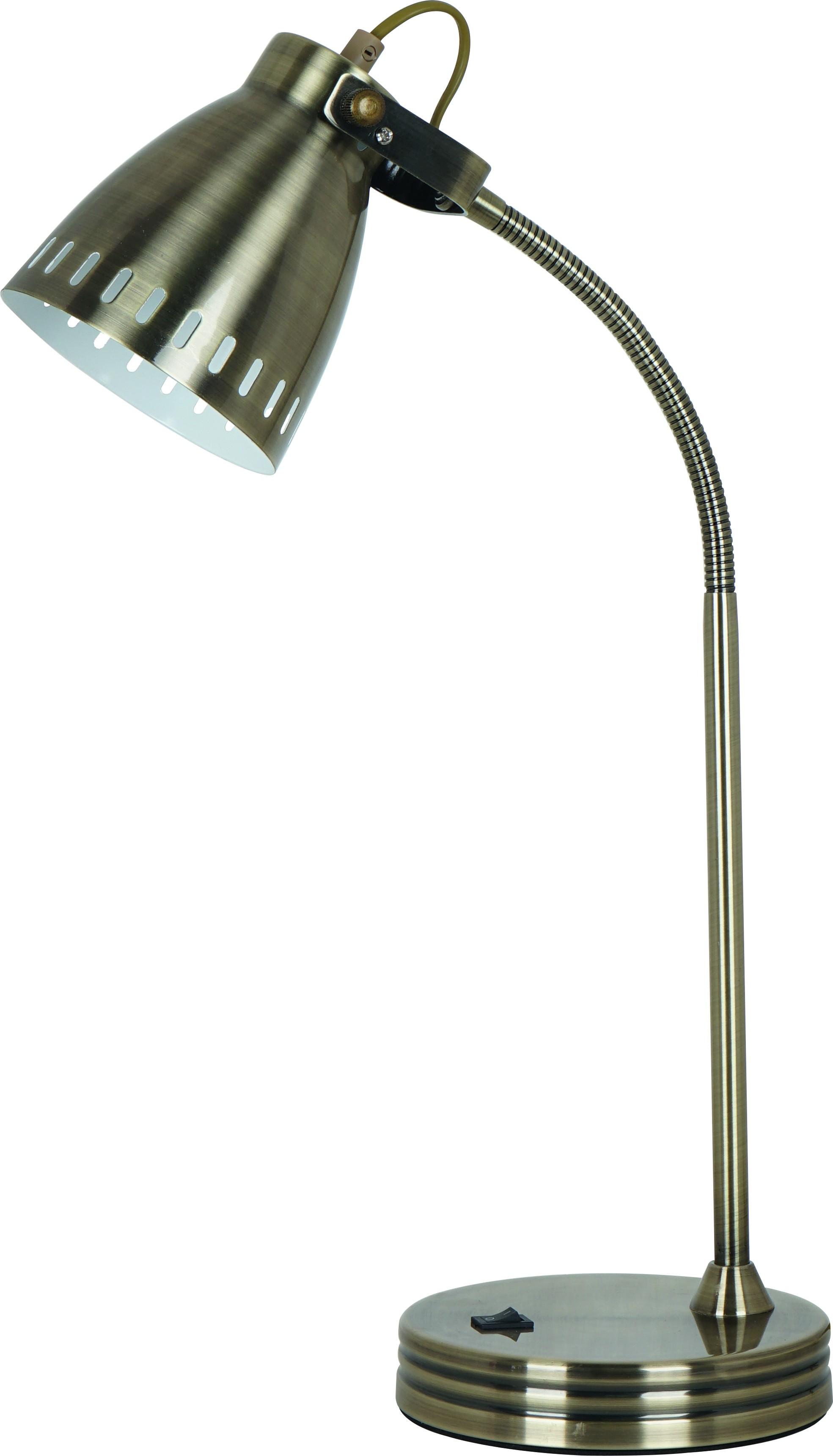 Лампа настольная Arte lamp A2214lt-1ab
