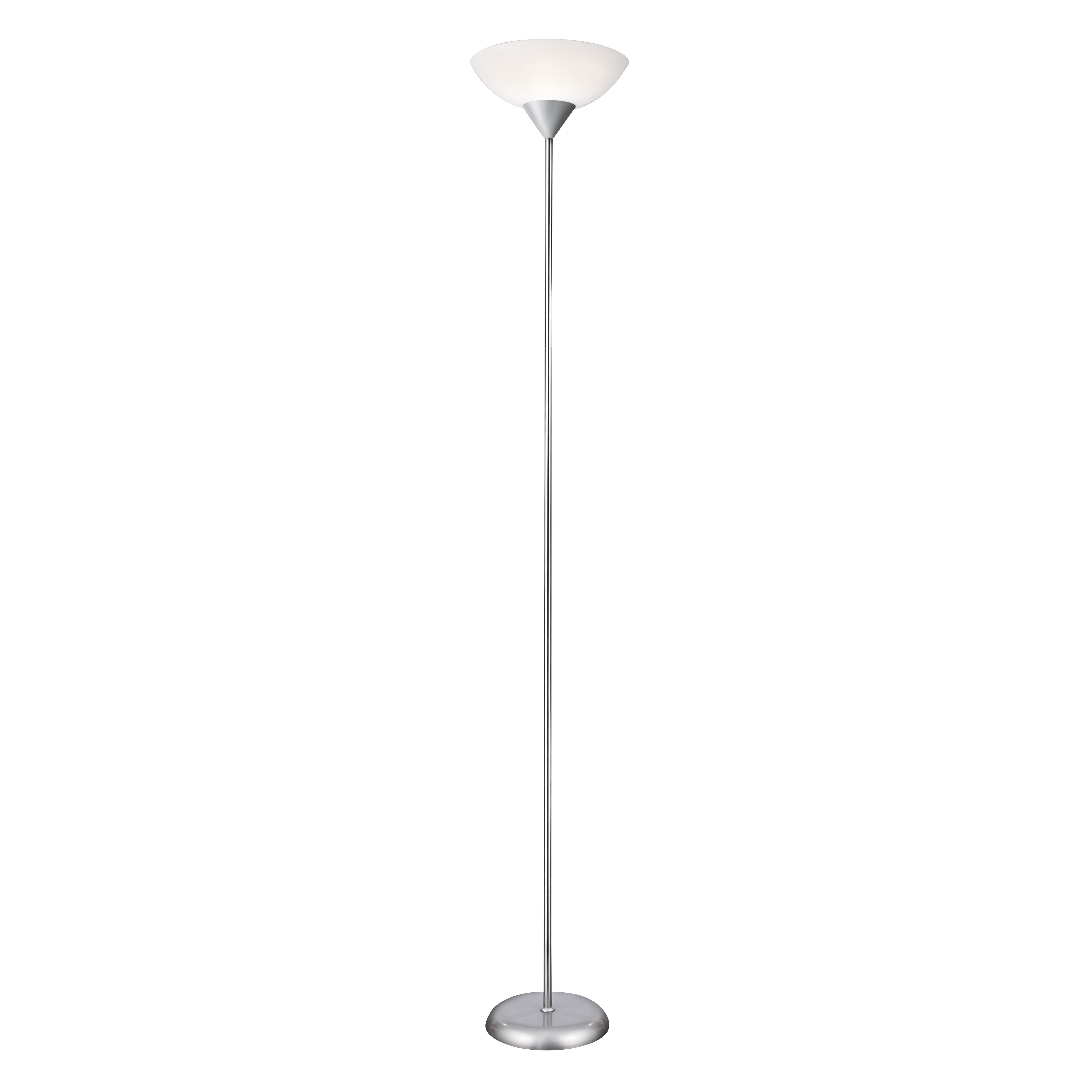 Торшер Arte lamp A9569pn-1si