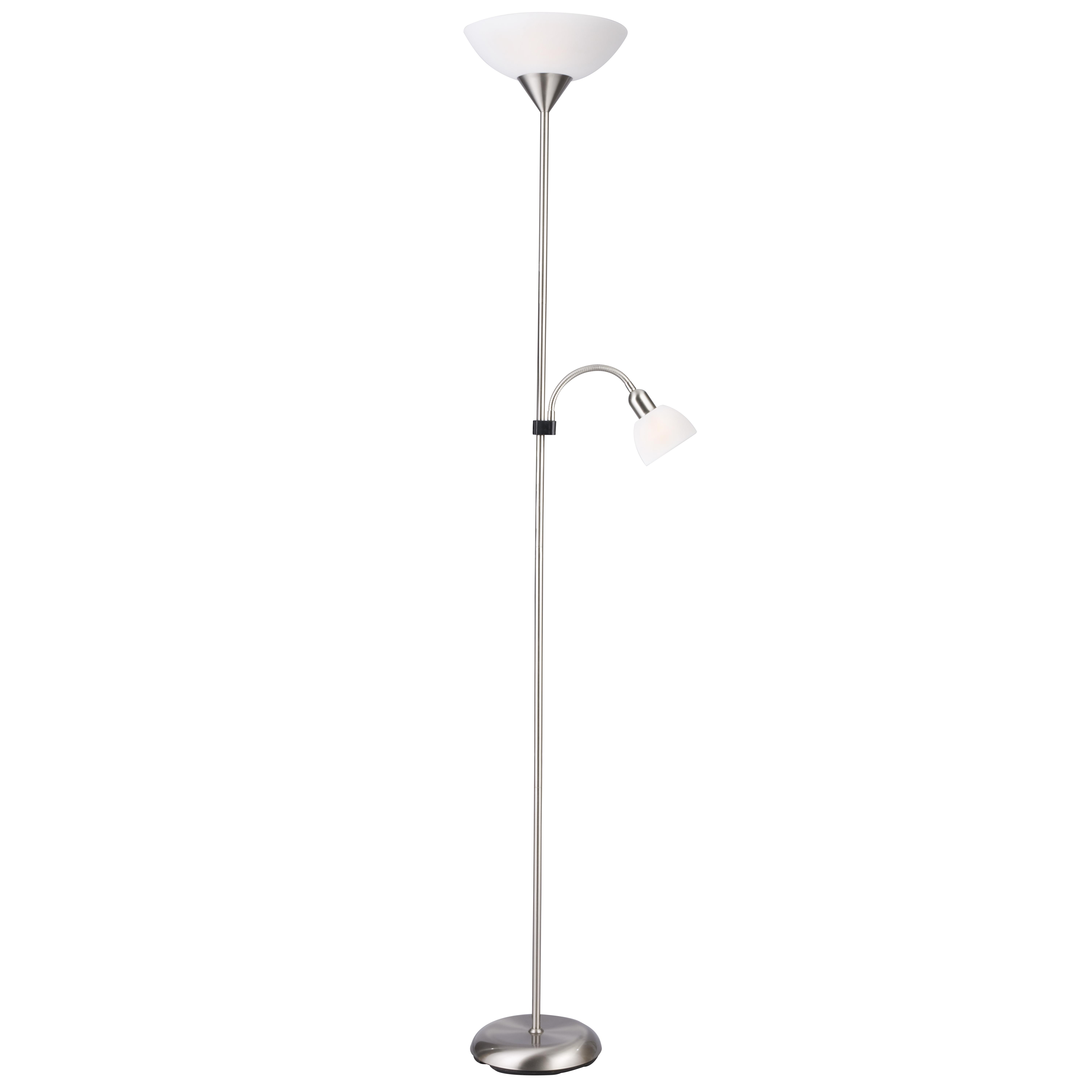 Торшер Arte lamp A9569pn-2si