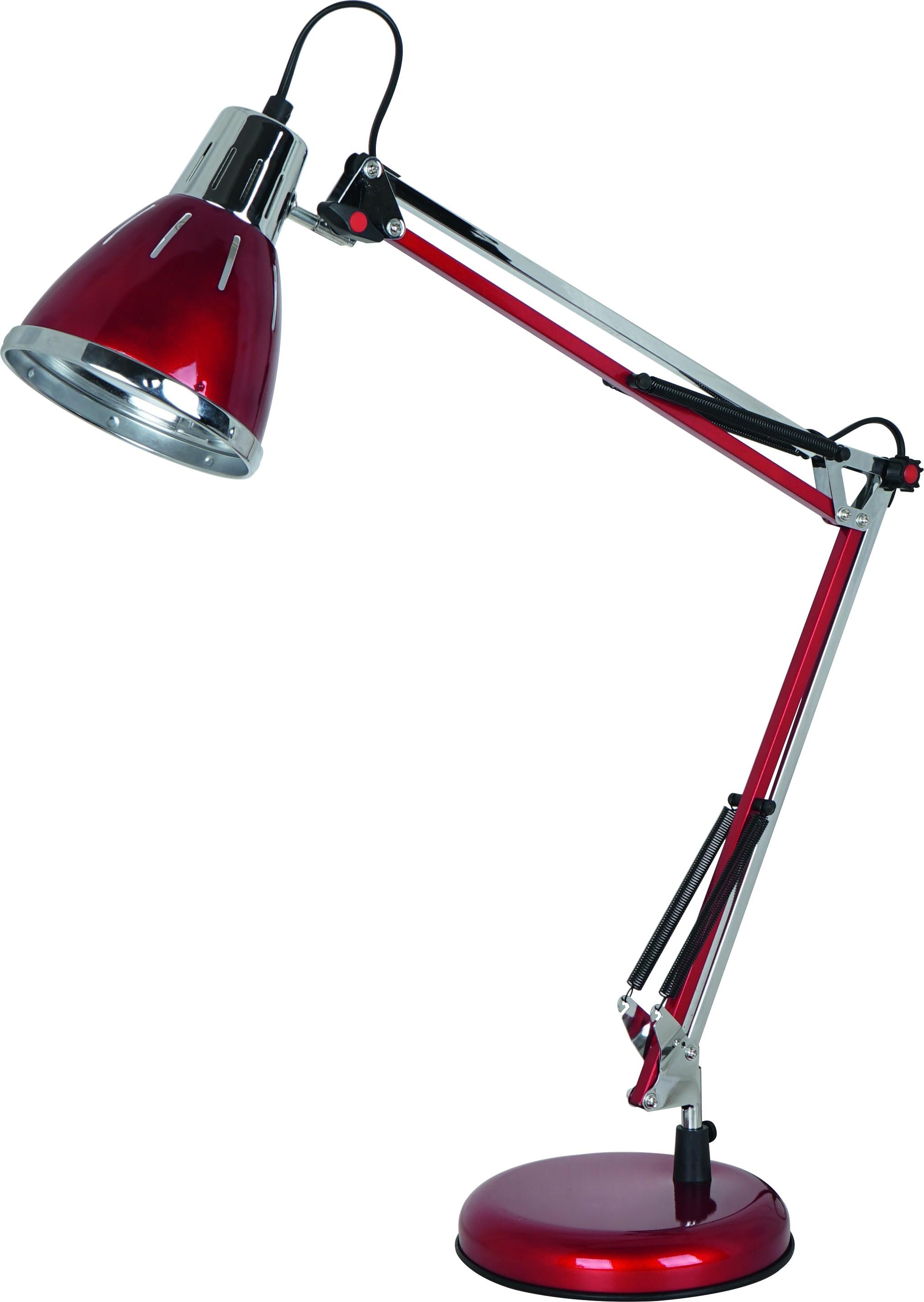 Лампа настольная Arte lamp A2245lt-1rd