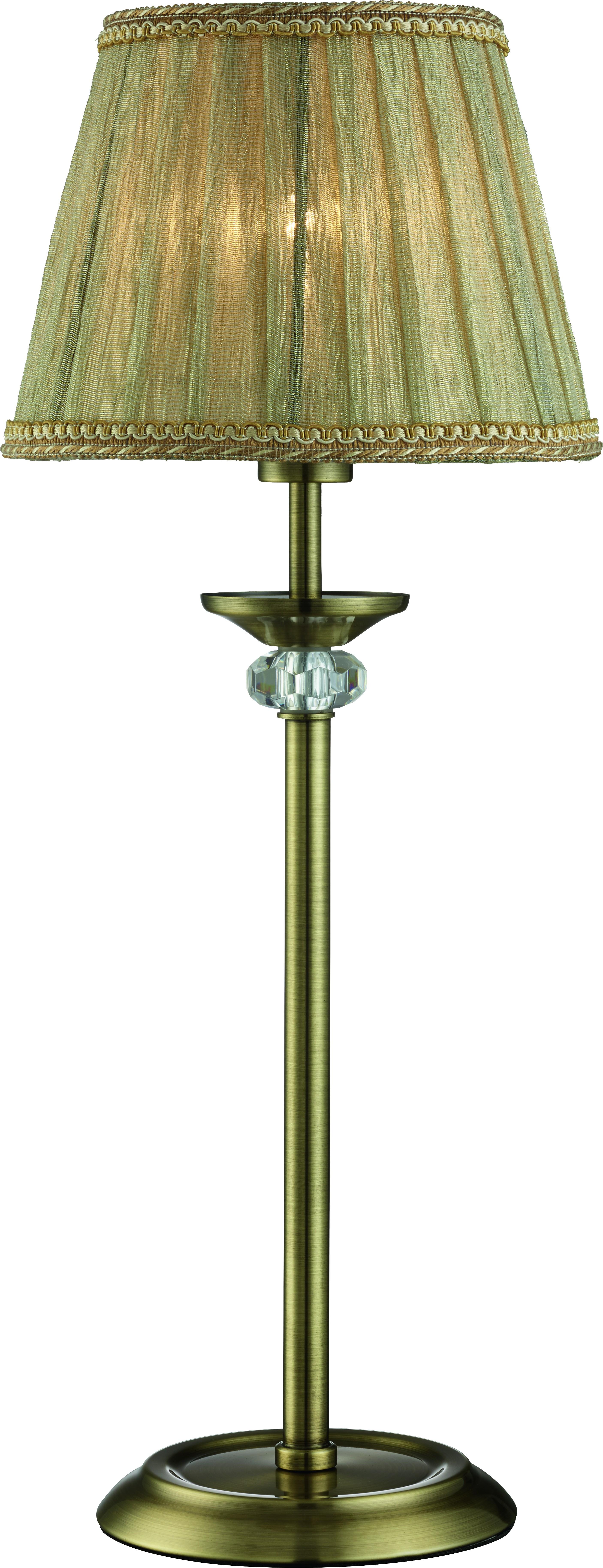 Лампа настольная Arte lamp A1180lt-1ab настольная лампа arte lamp декоративная sylvia a1180lt 1ab