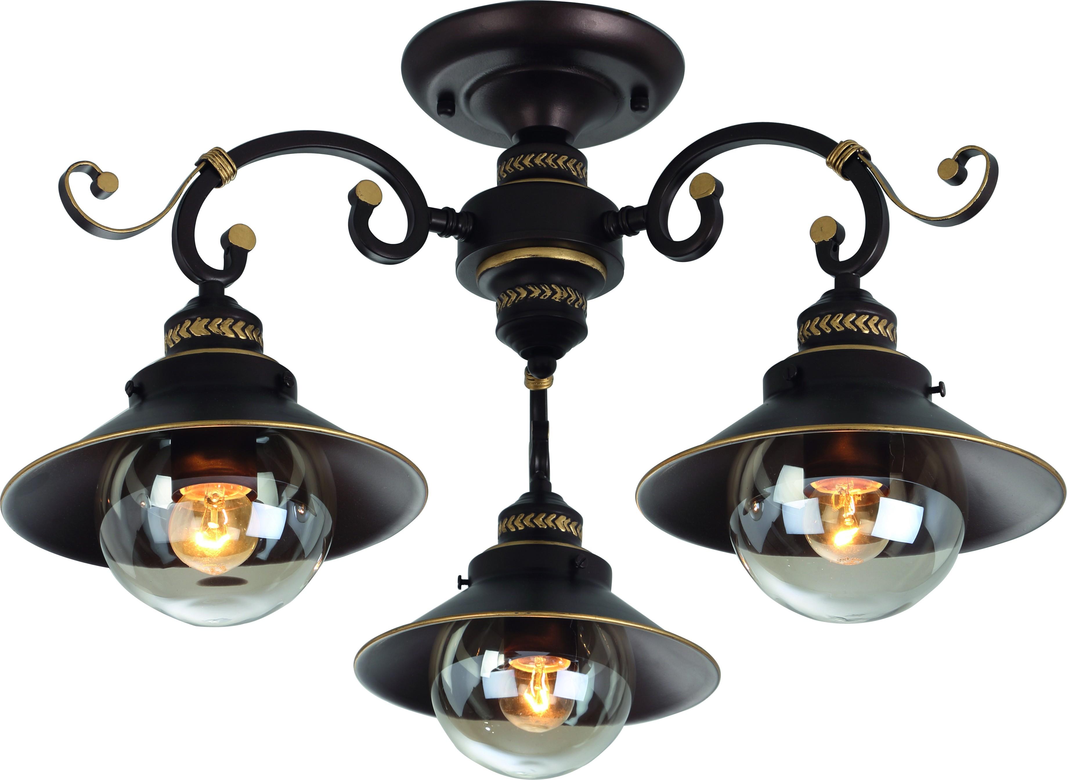 Люстра Arte lamp A4577pl-3ck