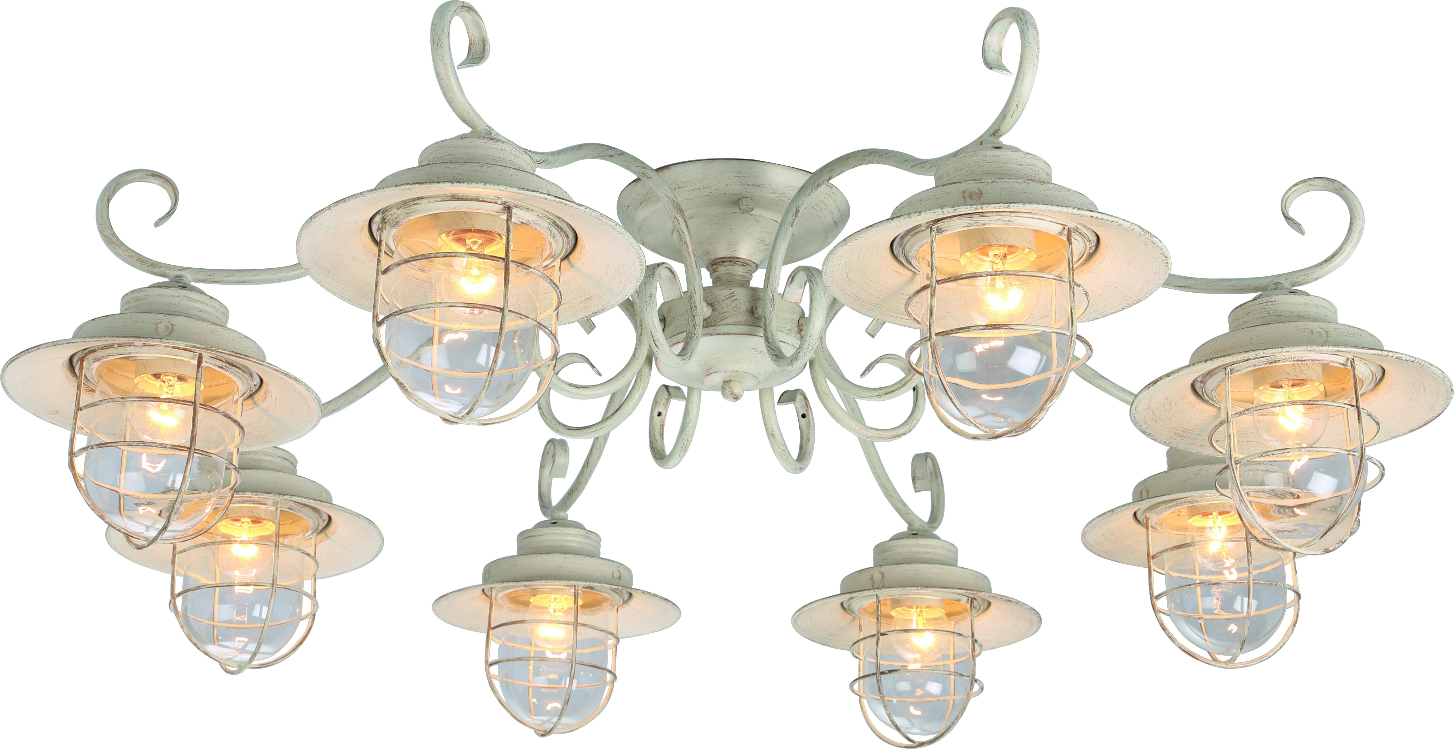 Люстра Arte lamp A4579pl-8wg люстра arte lamp a4579pl 8wg