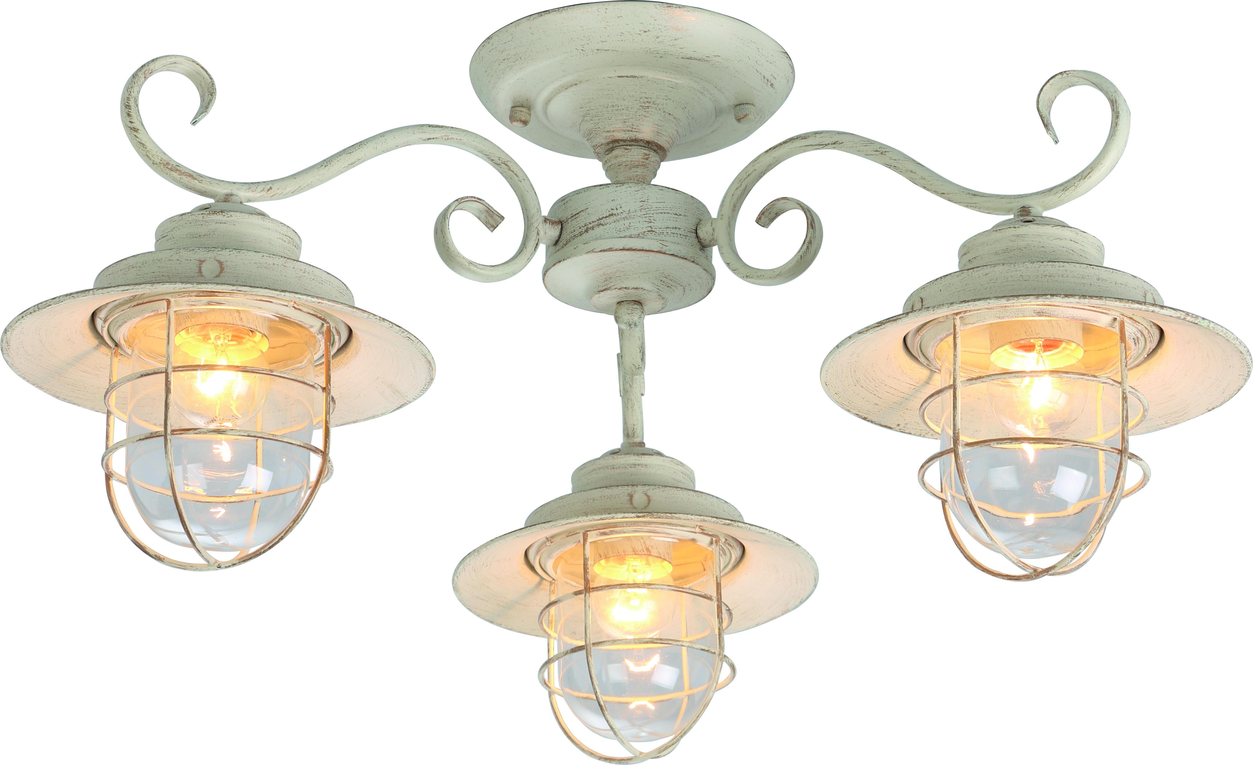 Люстра Arte lamp A4579pl-3wg потолочная люстра arte lamp lanterna a4579pl 3wg