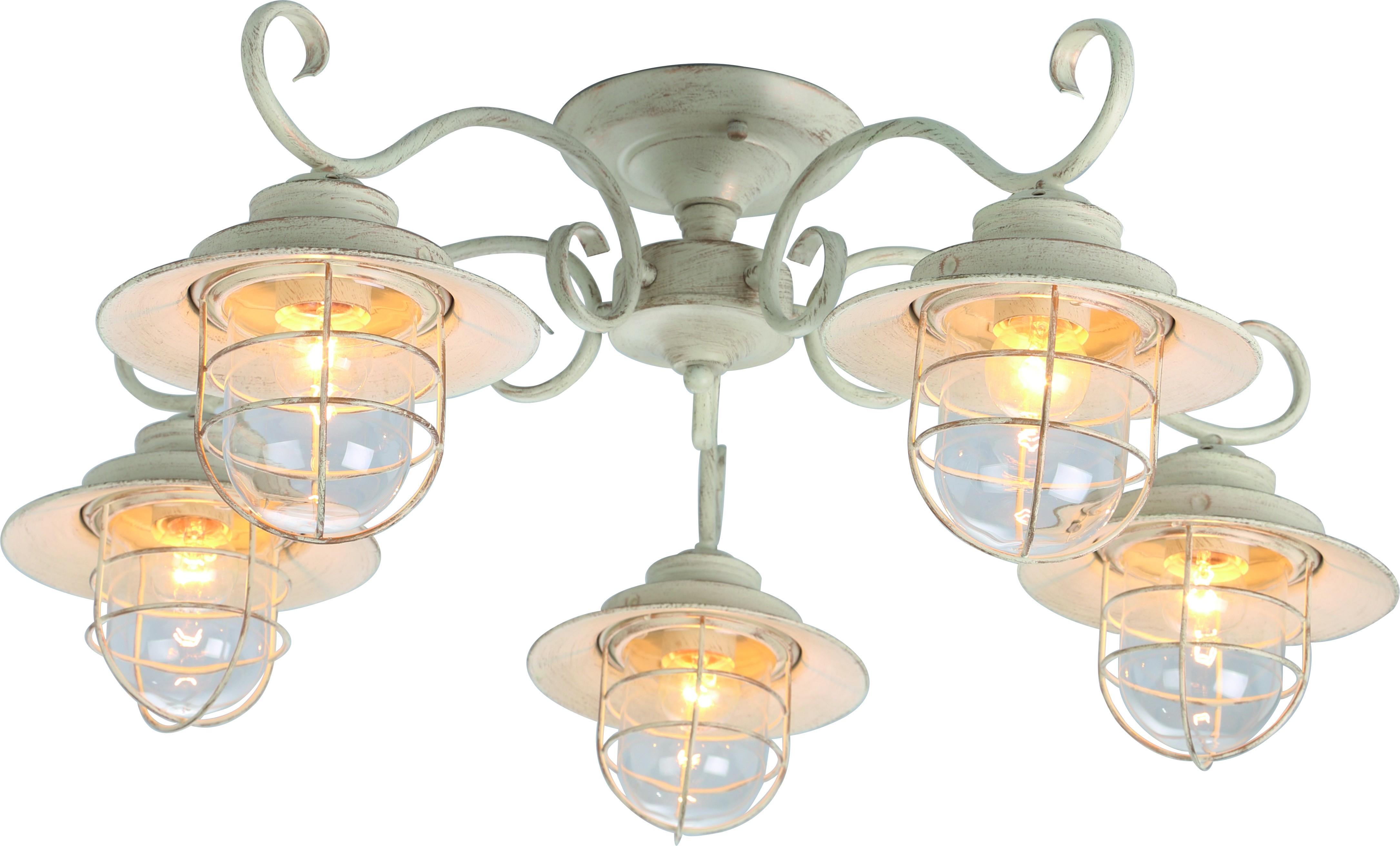 Люстра Arte lamp A4579pl-5wg aeg pl 750
