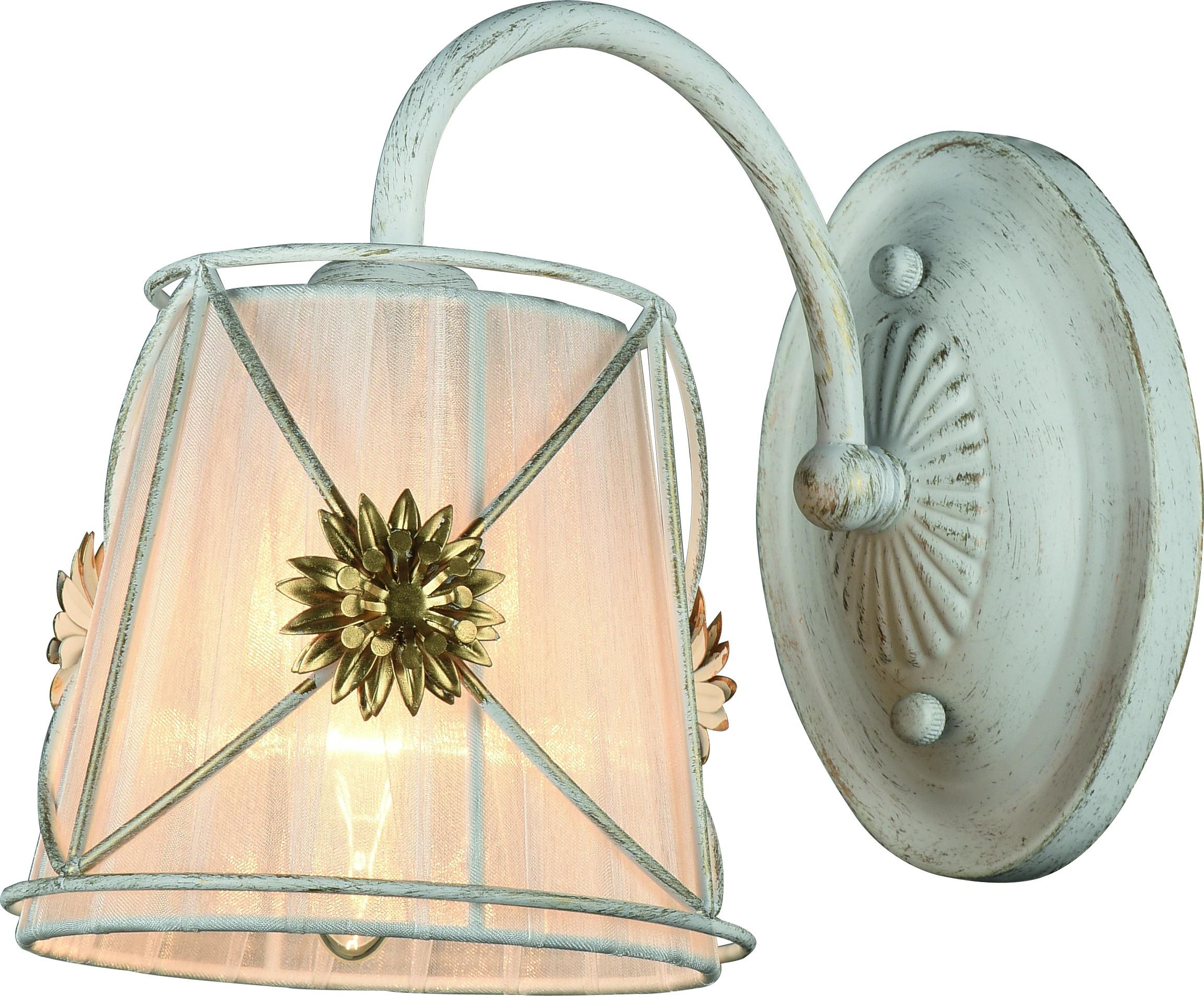 Купить Бра Arte lamp A5495ap-1wg