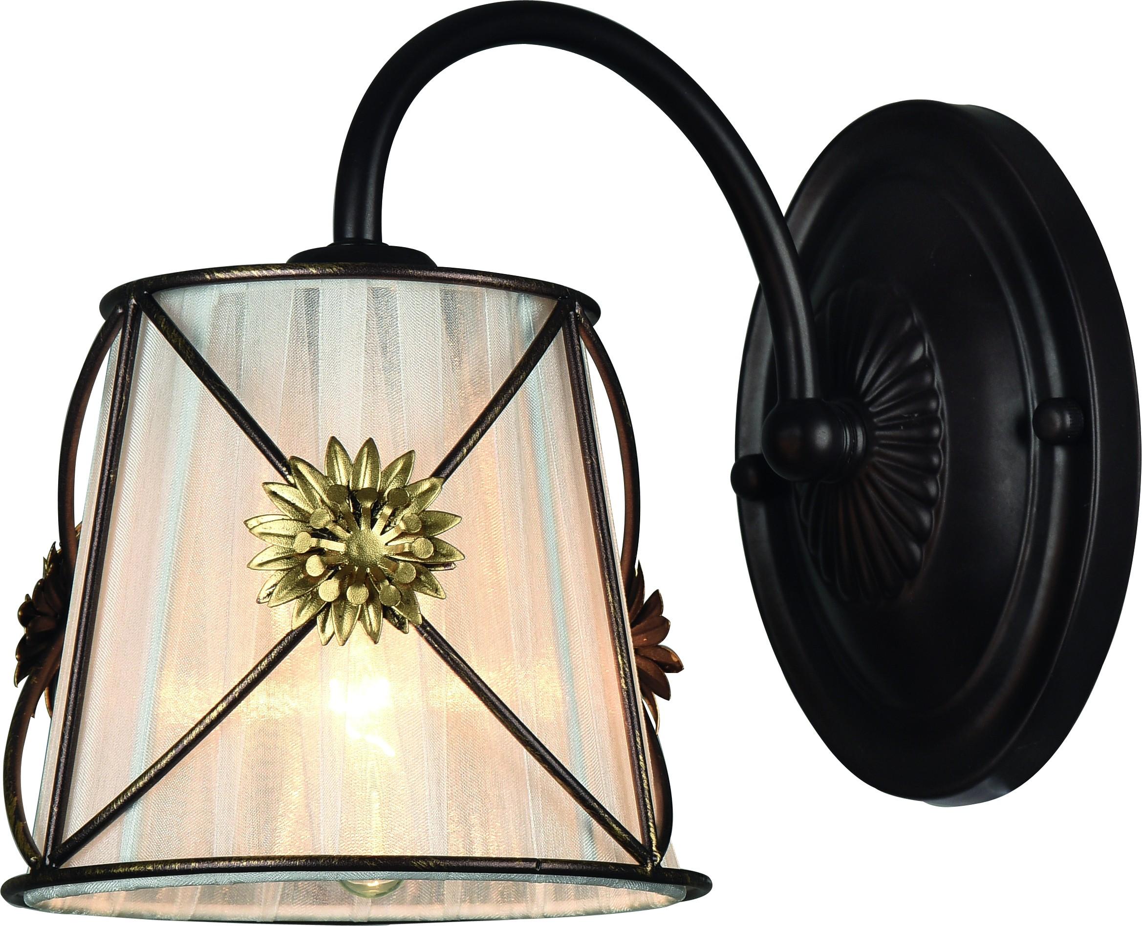 Купить Бра Arte lamp A5495ap-1br