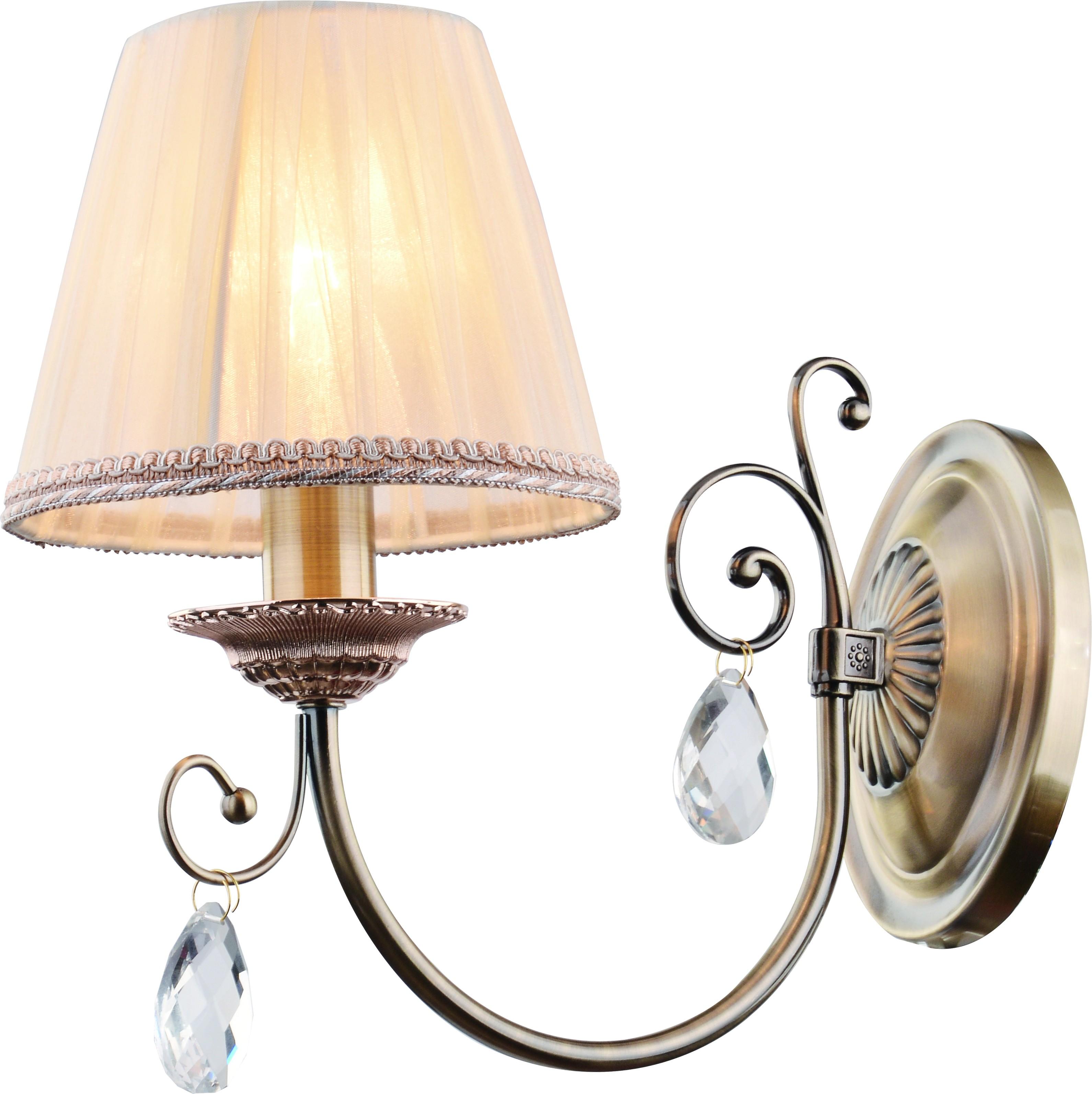 Бра Arte lamp A6021ap-1ab недорого