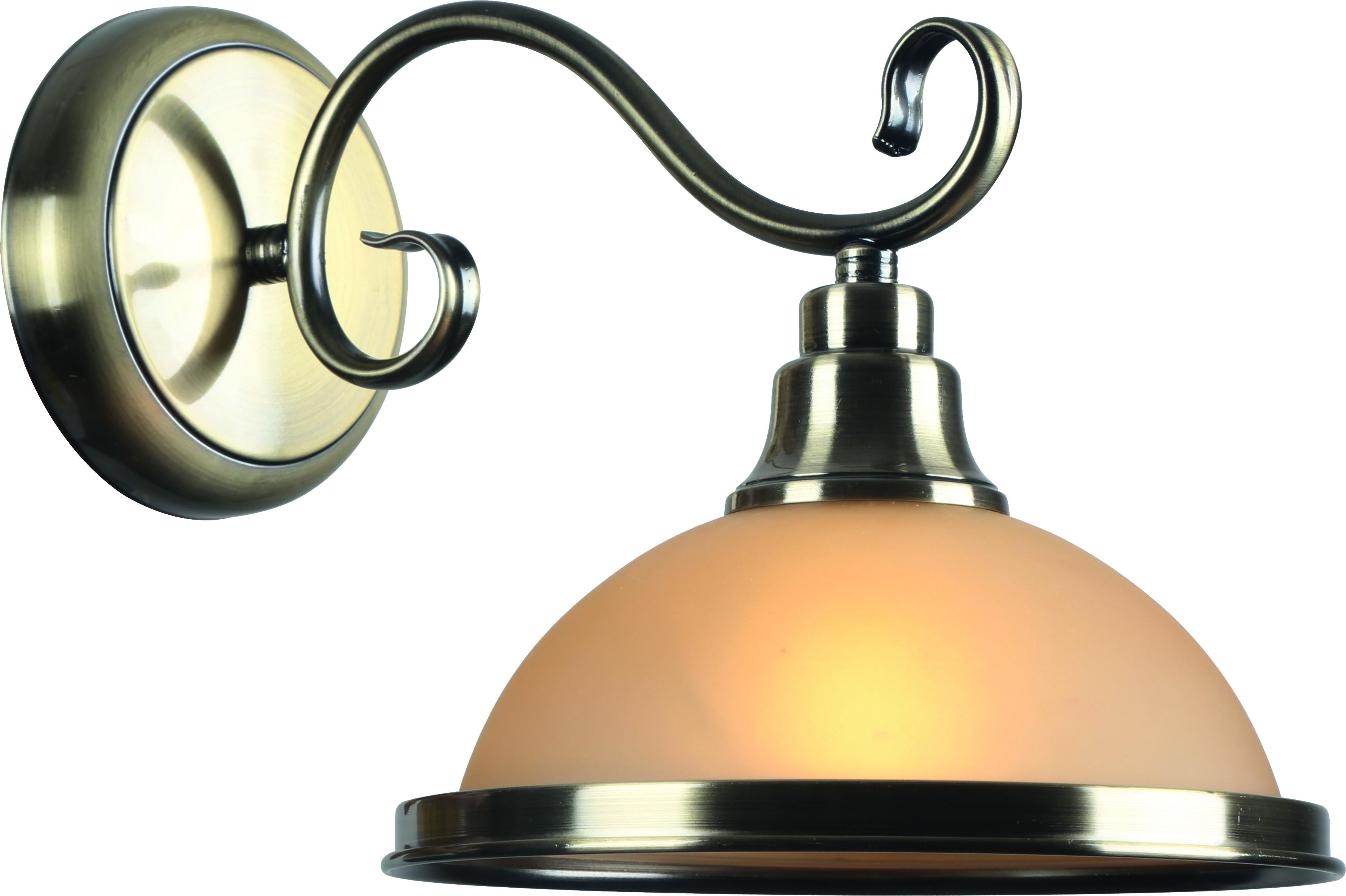 цена на Бра Arte lamp A6905ap-1ab