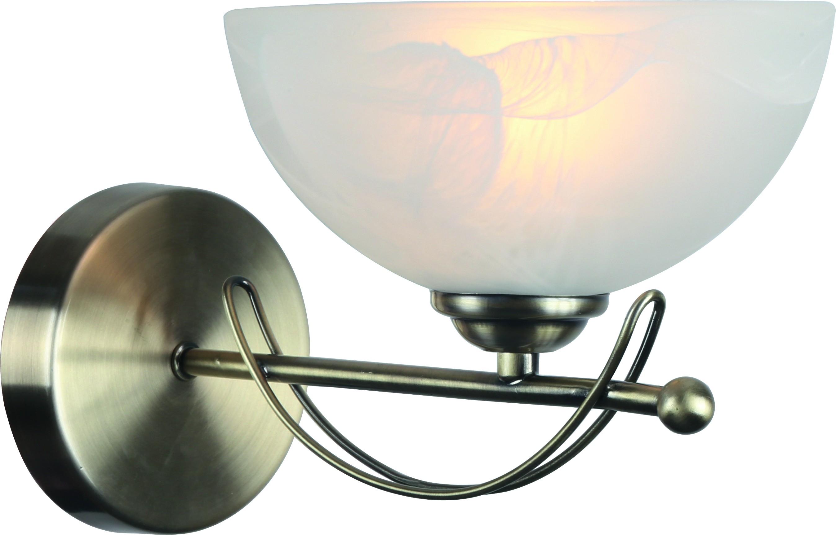 Бра Arte lamp A8615ap-1ab arte lamp бра arte lamp a8615ap 1ab