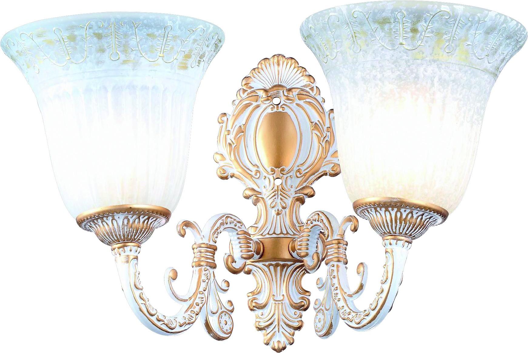 Бра Arte lamp A1032ap-2wg