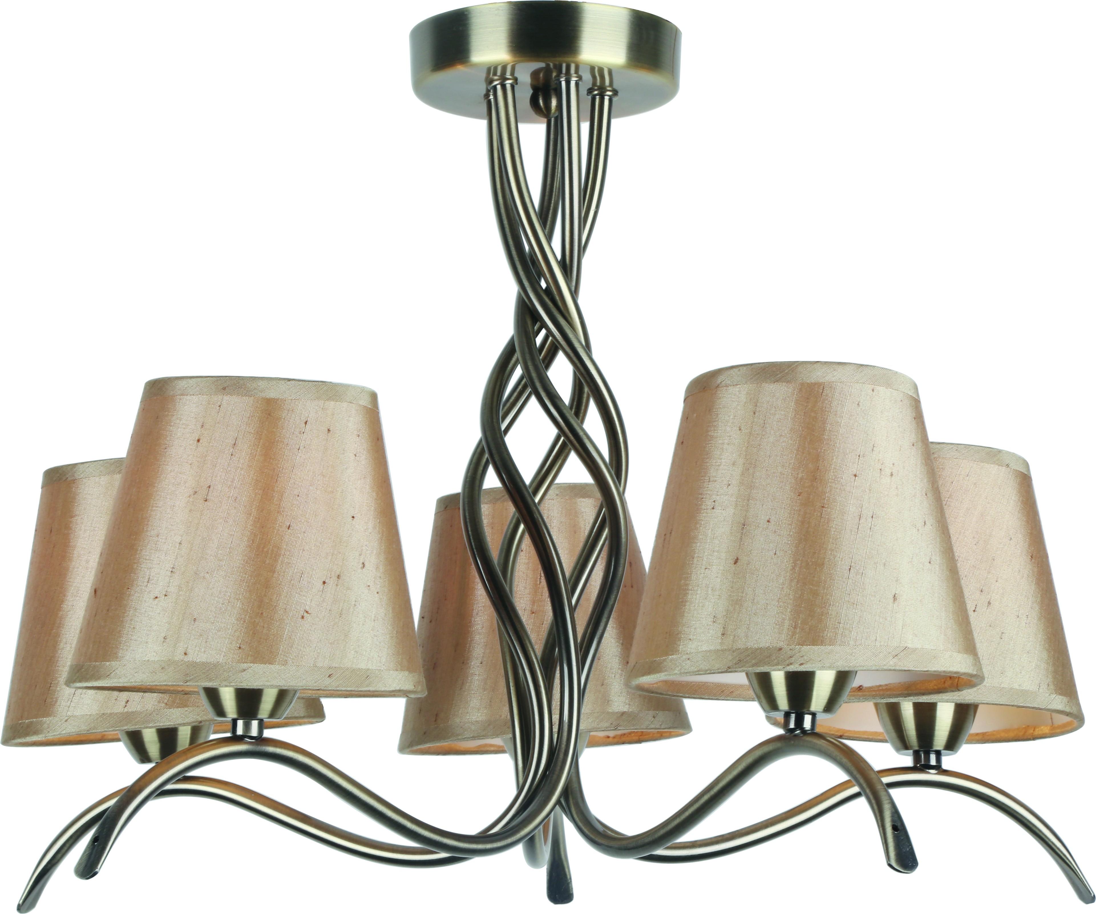 Люстра Arte lamp A6569pl-5ab люстра на штанге arte lamp glorioso a6569pl 5ab