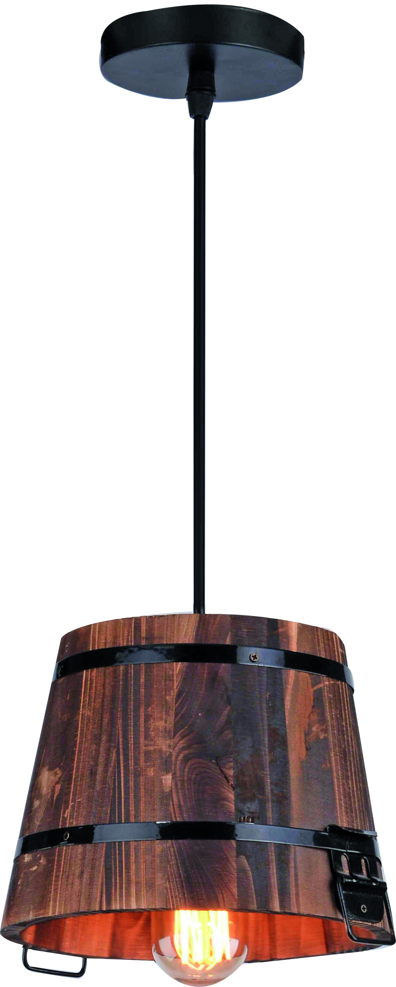 Светильник подвесной Arte lamp A4144sp-1br