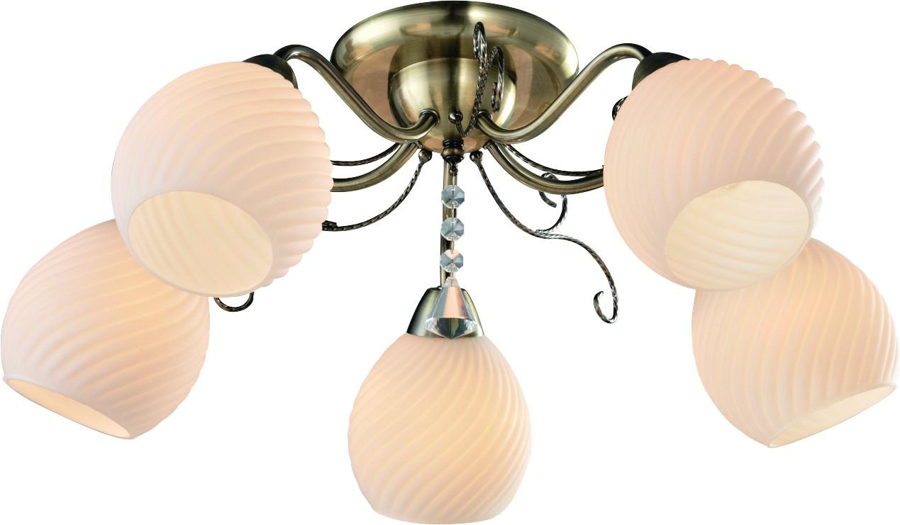 Люстра Arte lamp A6373pl-5ab arte lamp люстра arte lamp a7556pl 5ab