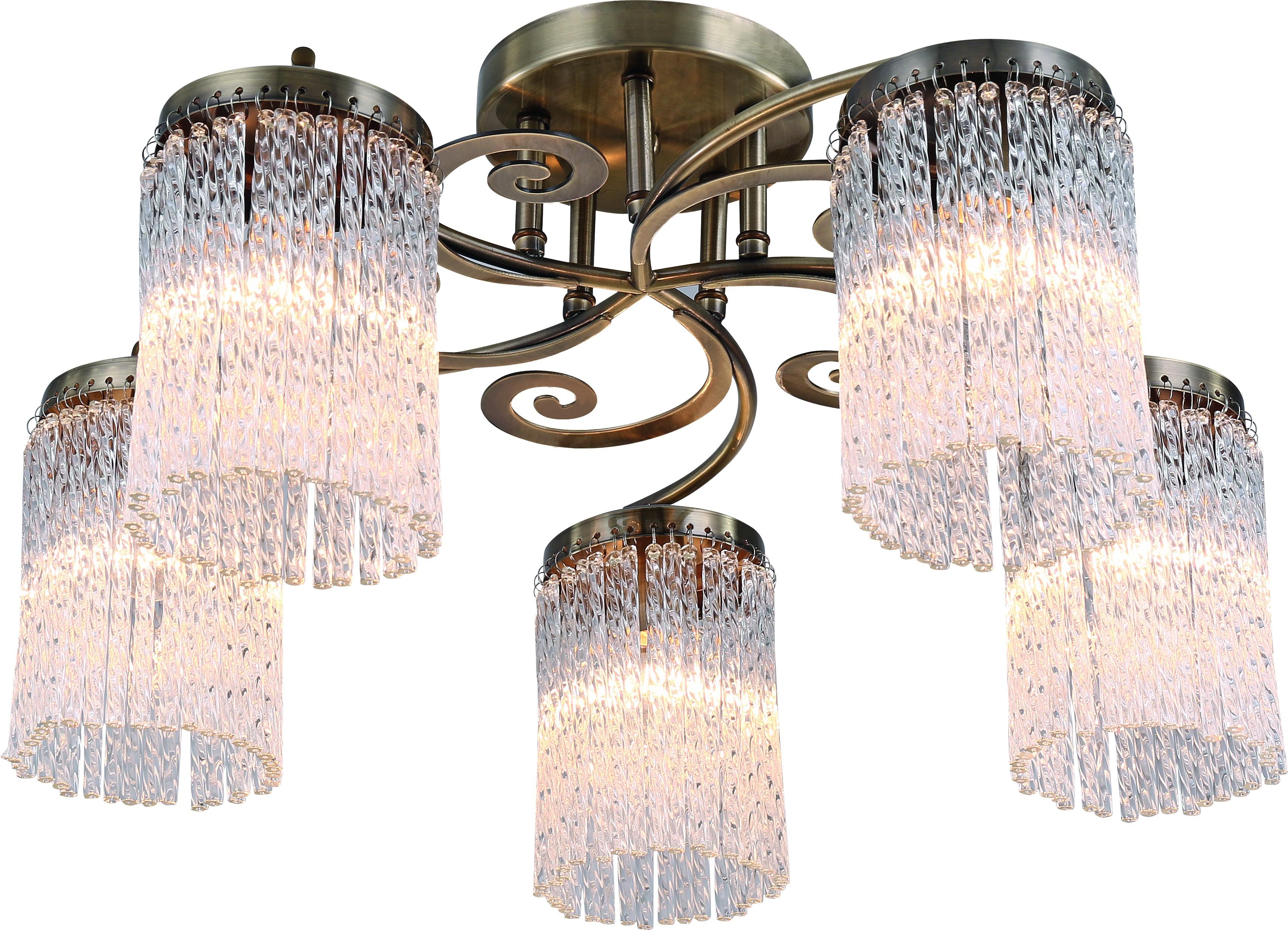 Люстра Arte lamp A1576pl-5ab arte lamp люстра arte lamp a7556pl 5ab