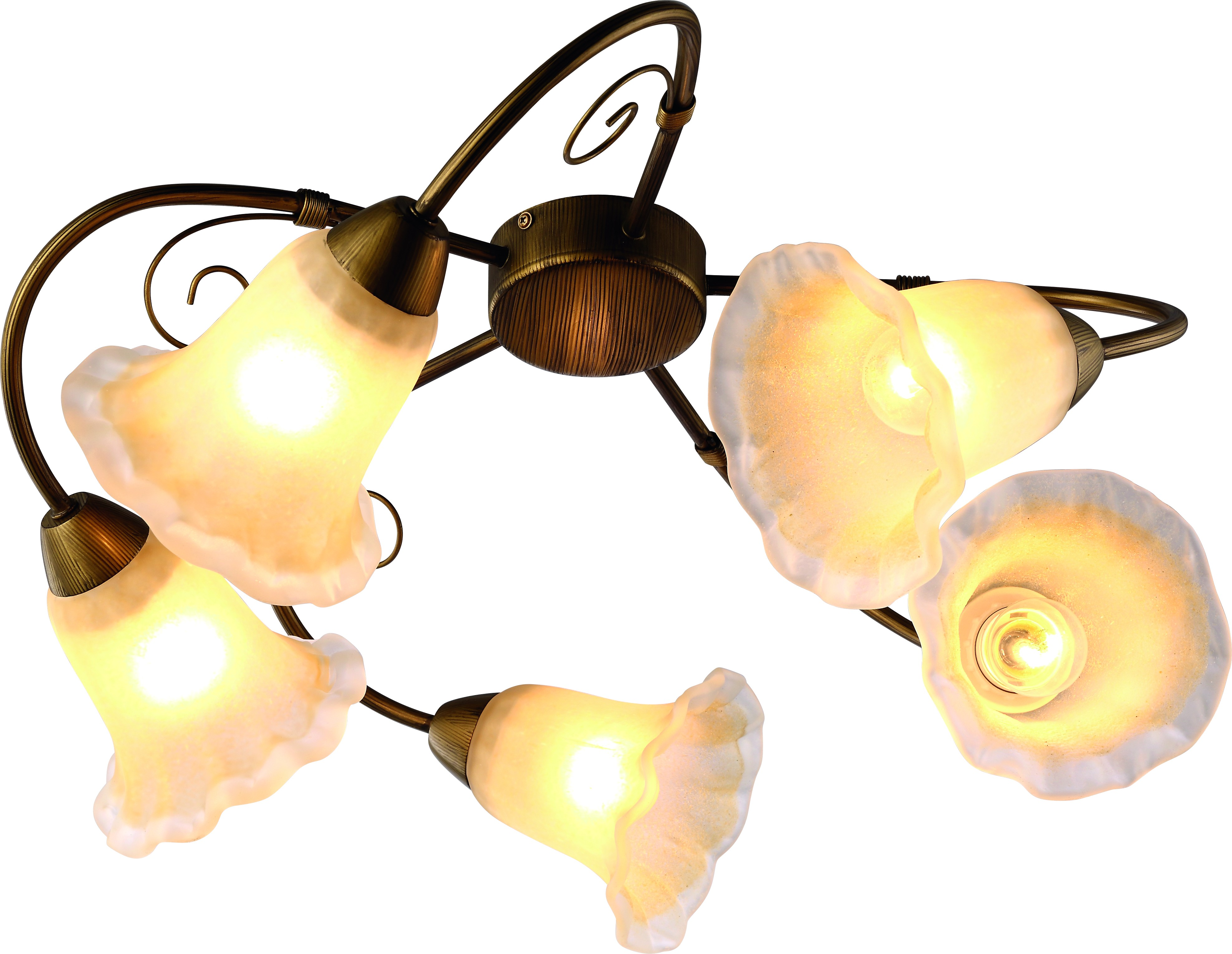 Люстра Arte lamp A9361pl-5br потолочная люстра arte lamp mormorio a9361pl 5br
