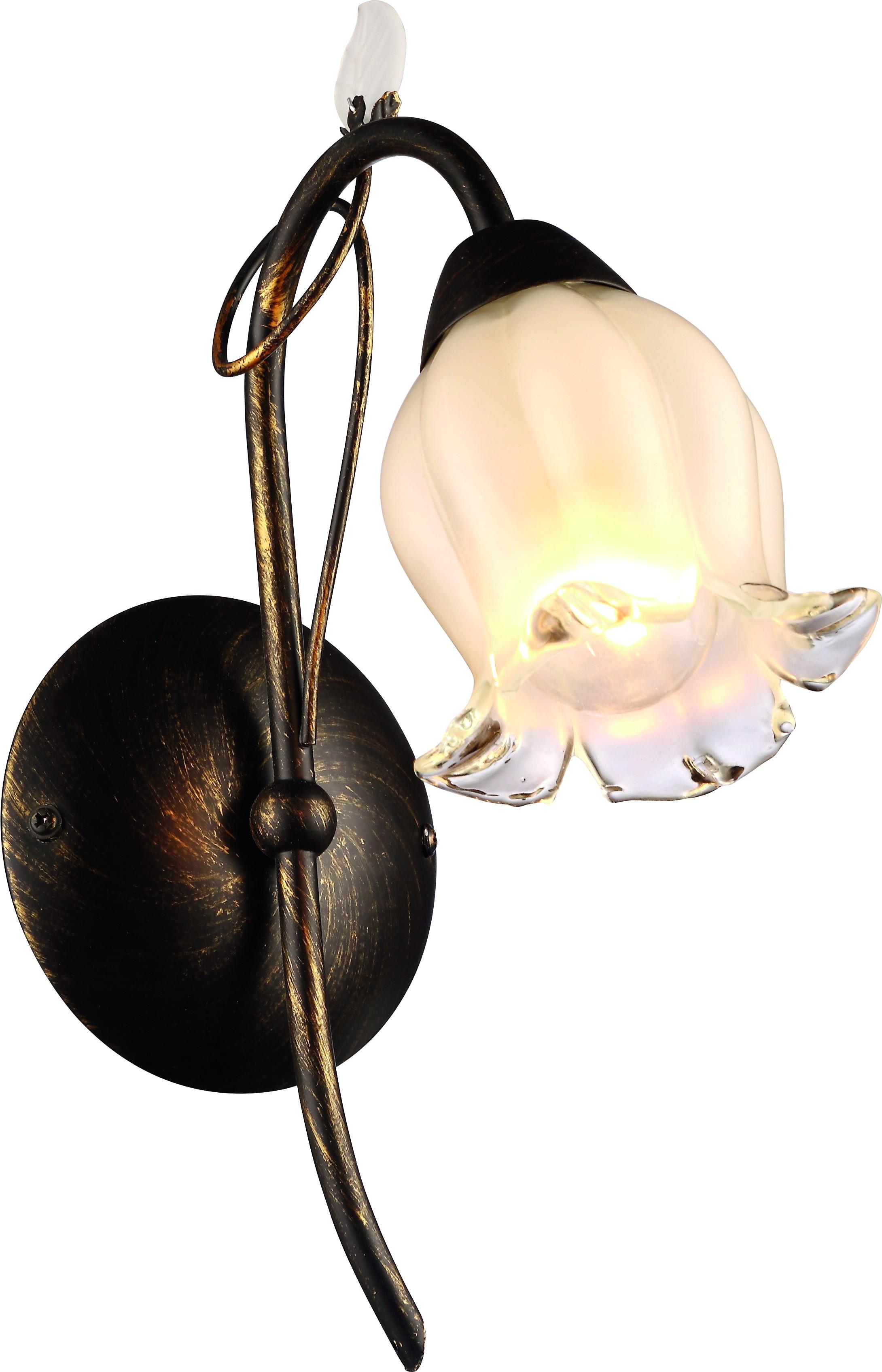 Бра Arte lamp A7449ap-1br бра 83 a7449ap 1br arte lamp 1179151