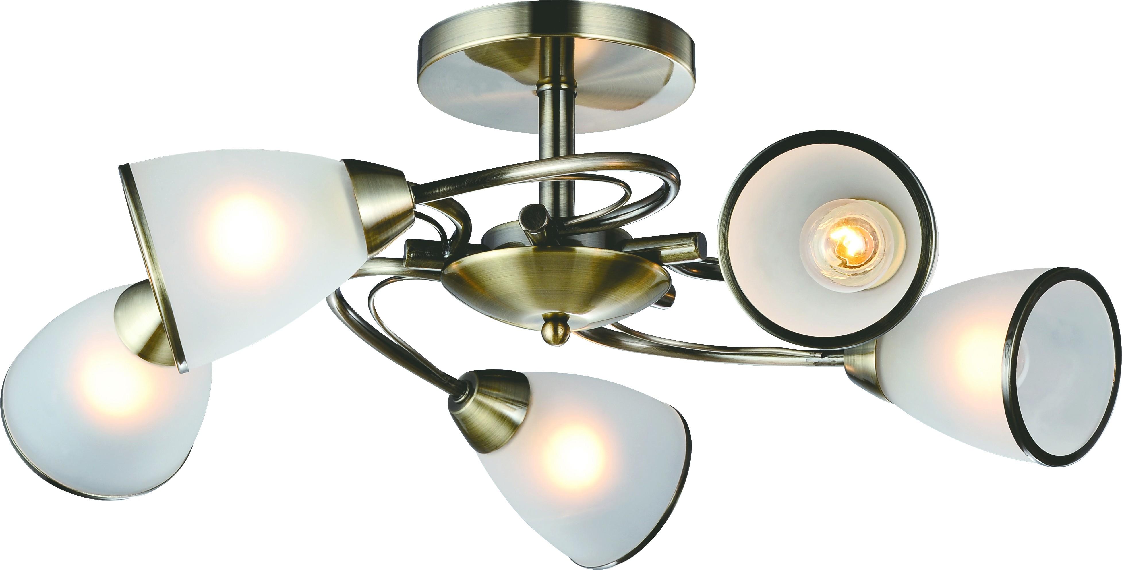 Люстра Arte lamp A6056pl-5ab arte lamp люстра arte lamp a7556pl 5ab