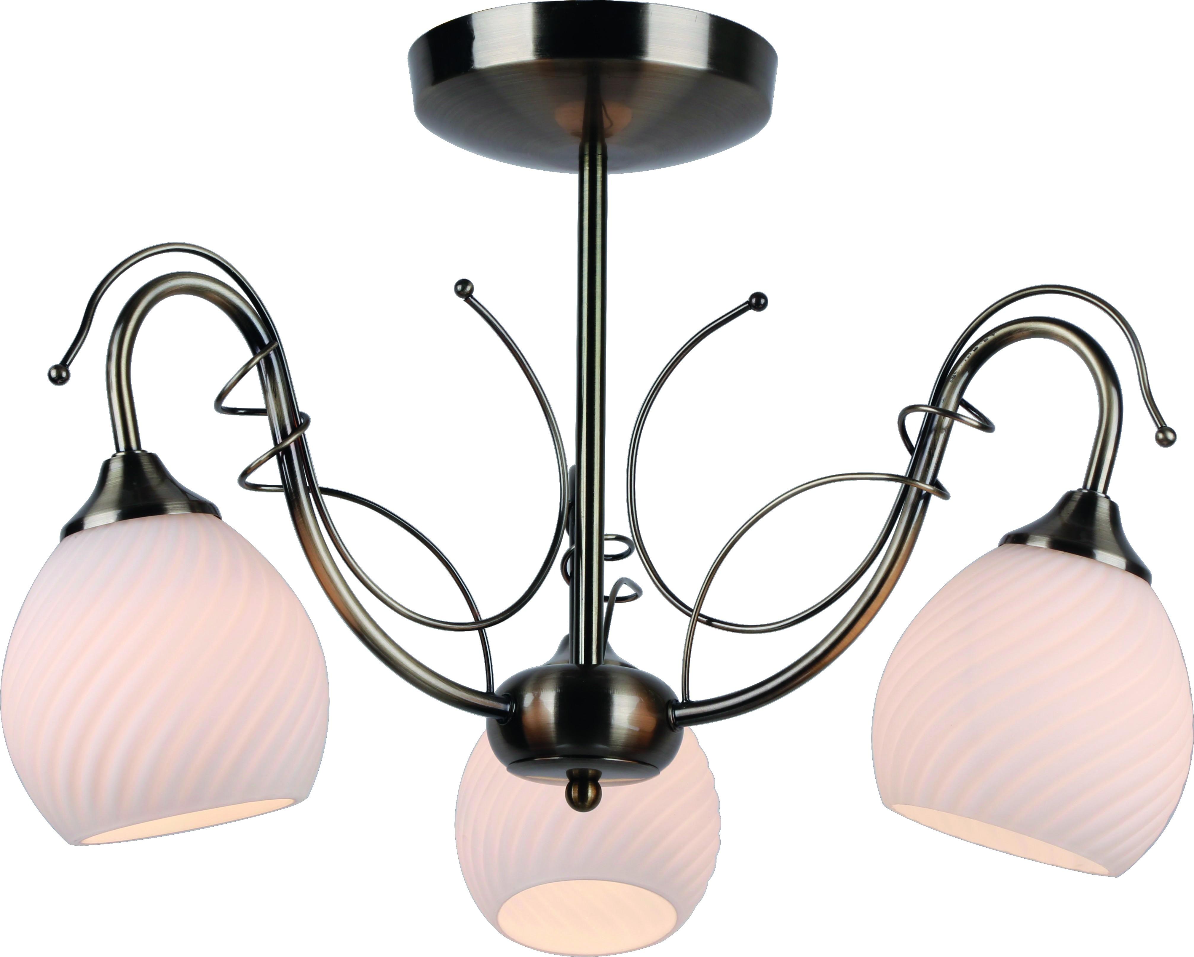 Люстра Arte lamp A6285pl-3ab