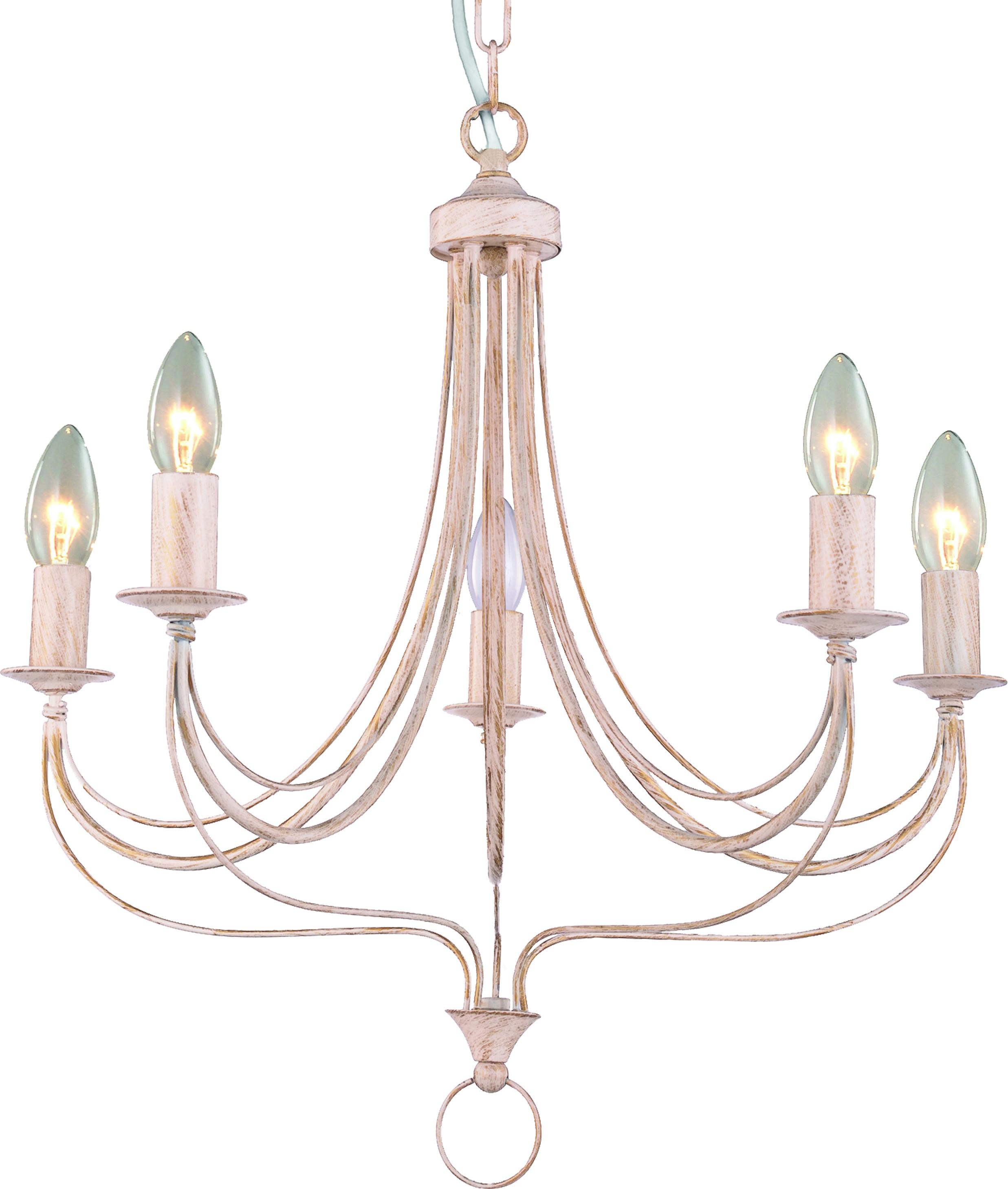 Люстра Arte lamp A6301lm-5wg подвесная люстра mayotte a6301lm 5wg arte lamp 1193816