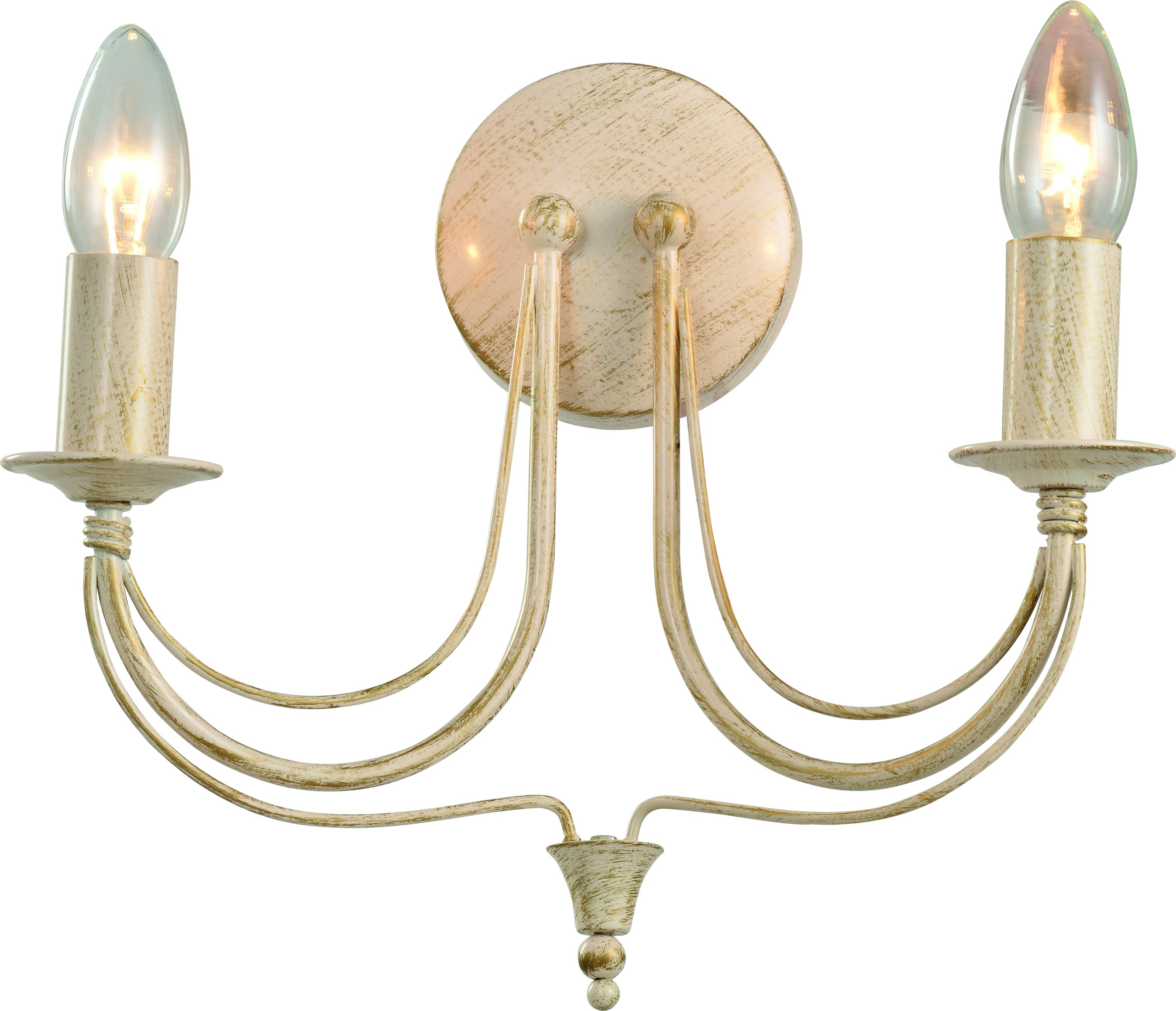 Бра Arte lamp A6301ap-2wg бра arte lamp picture light a5010ap 2wg