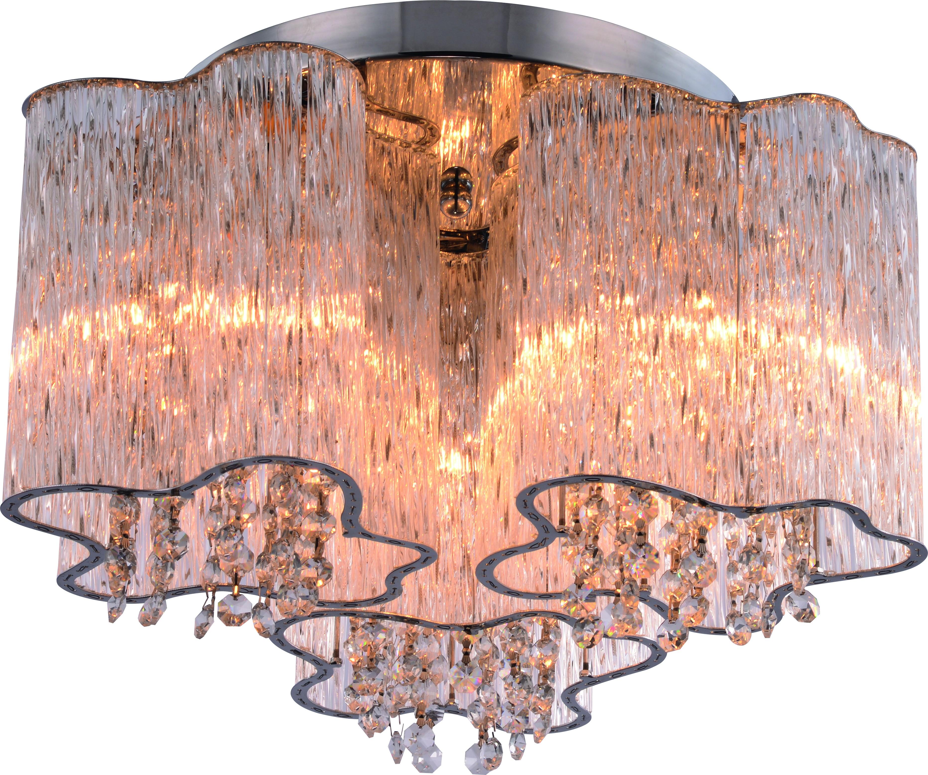 Люстра Arte lamp A8560pl-3cl eyki 8560
