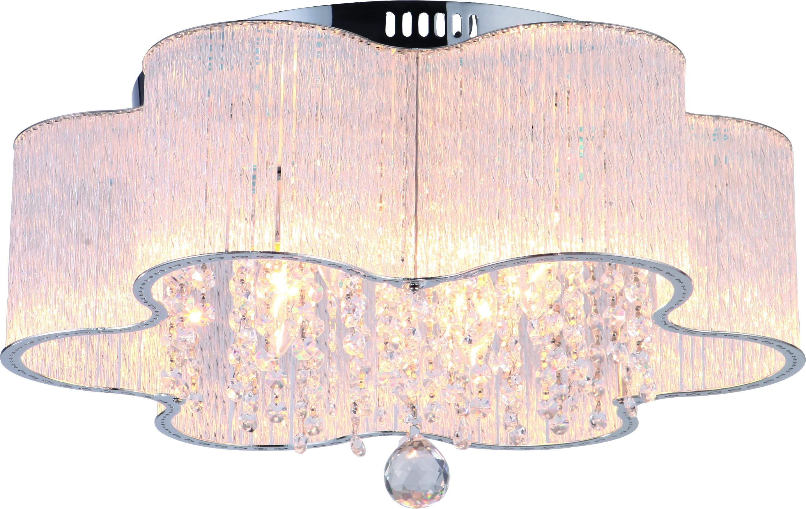 Люстра Arte lamp A8565pl-4cl цены