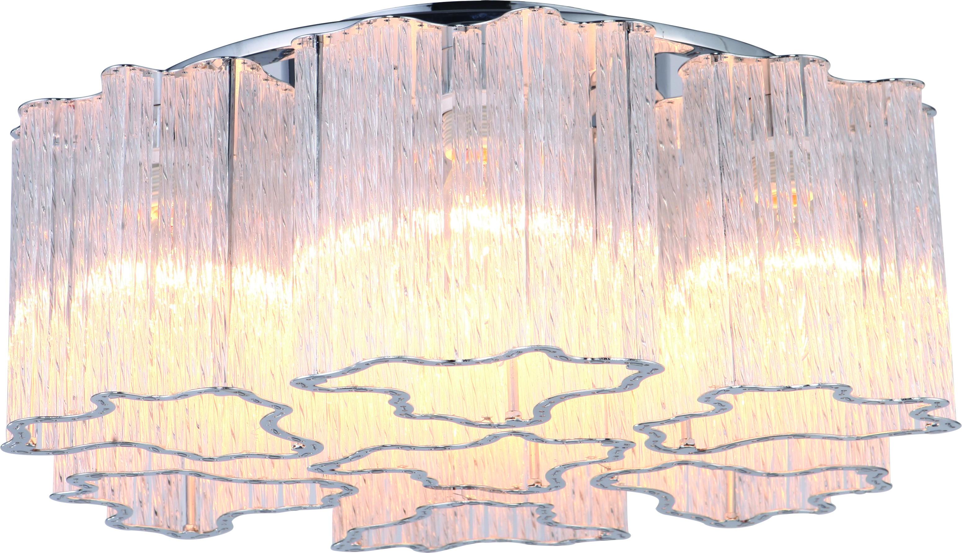 Купить Люстра Arte lamp A8567pl-7cl