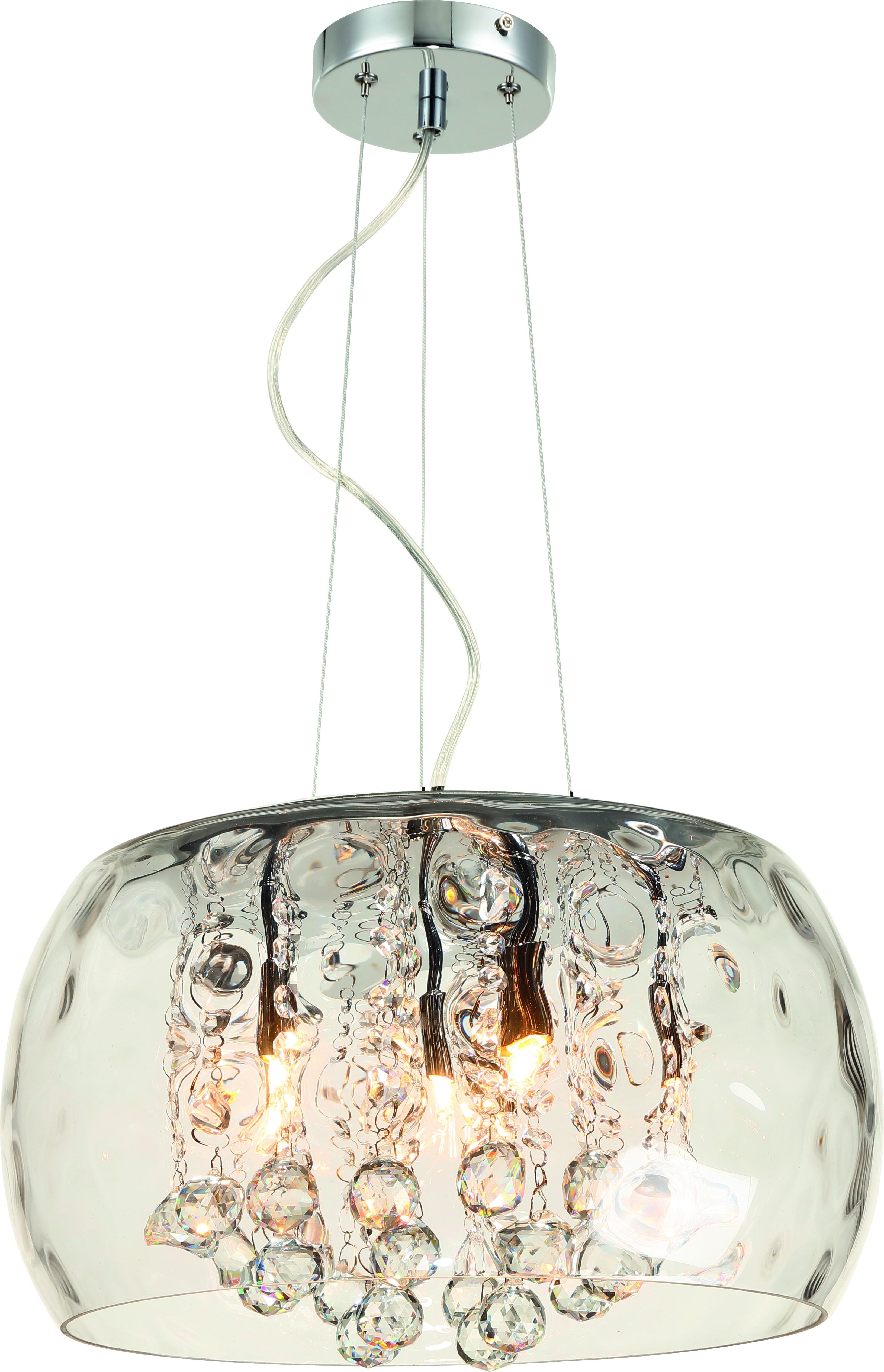 Купить Люстра Arte lamp A8146sp-6cc