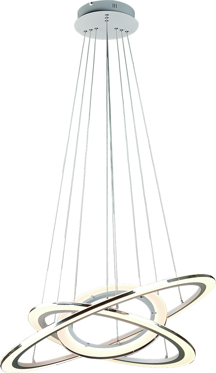 Люстра Arte lamp A9305sp-3wh