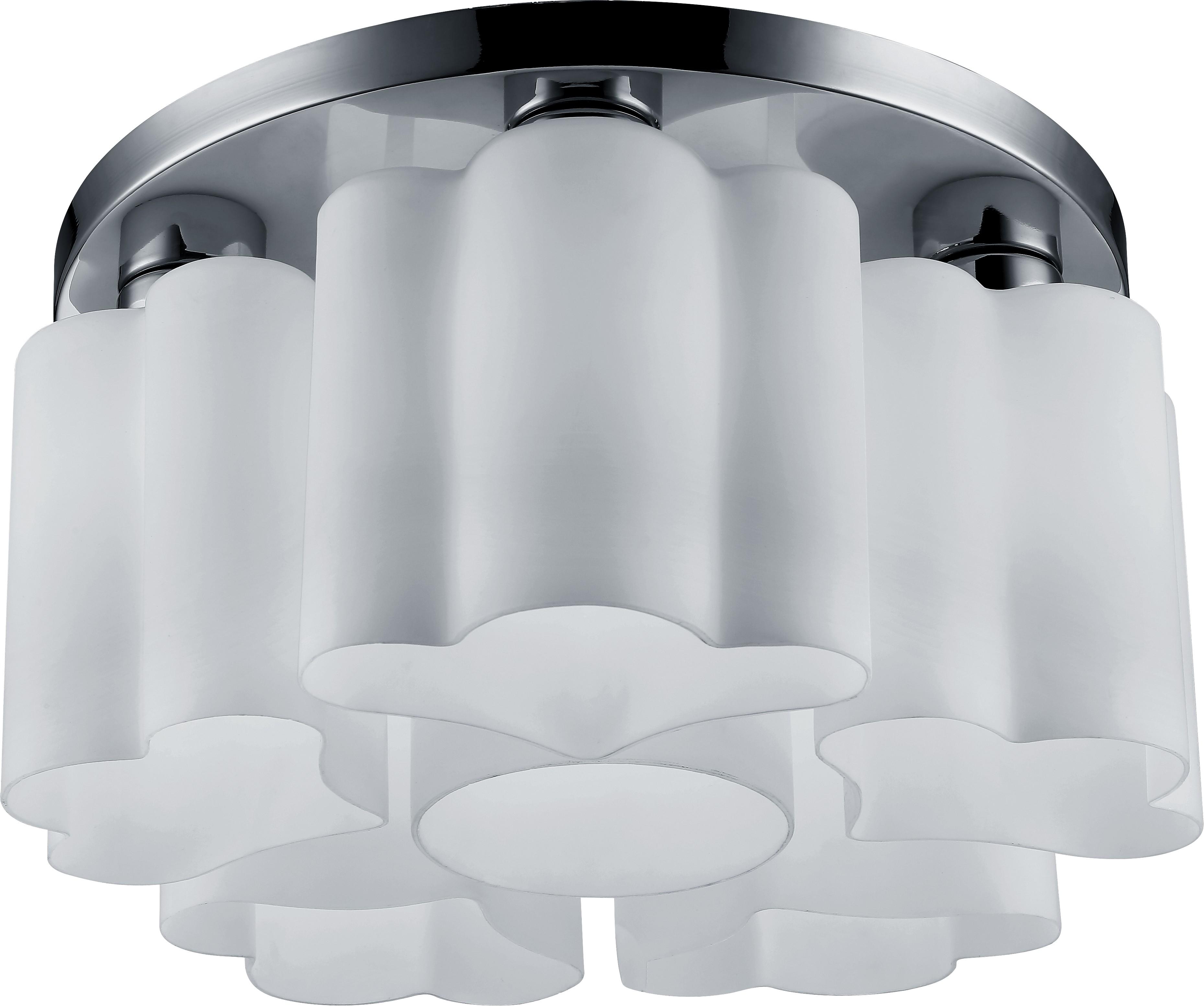 Люстра Arte lamp A3489pl-6cc