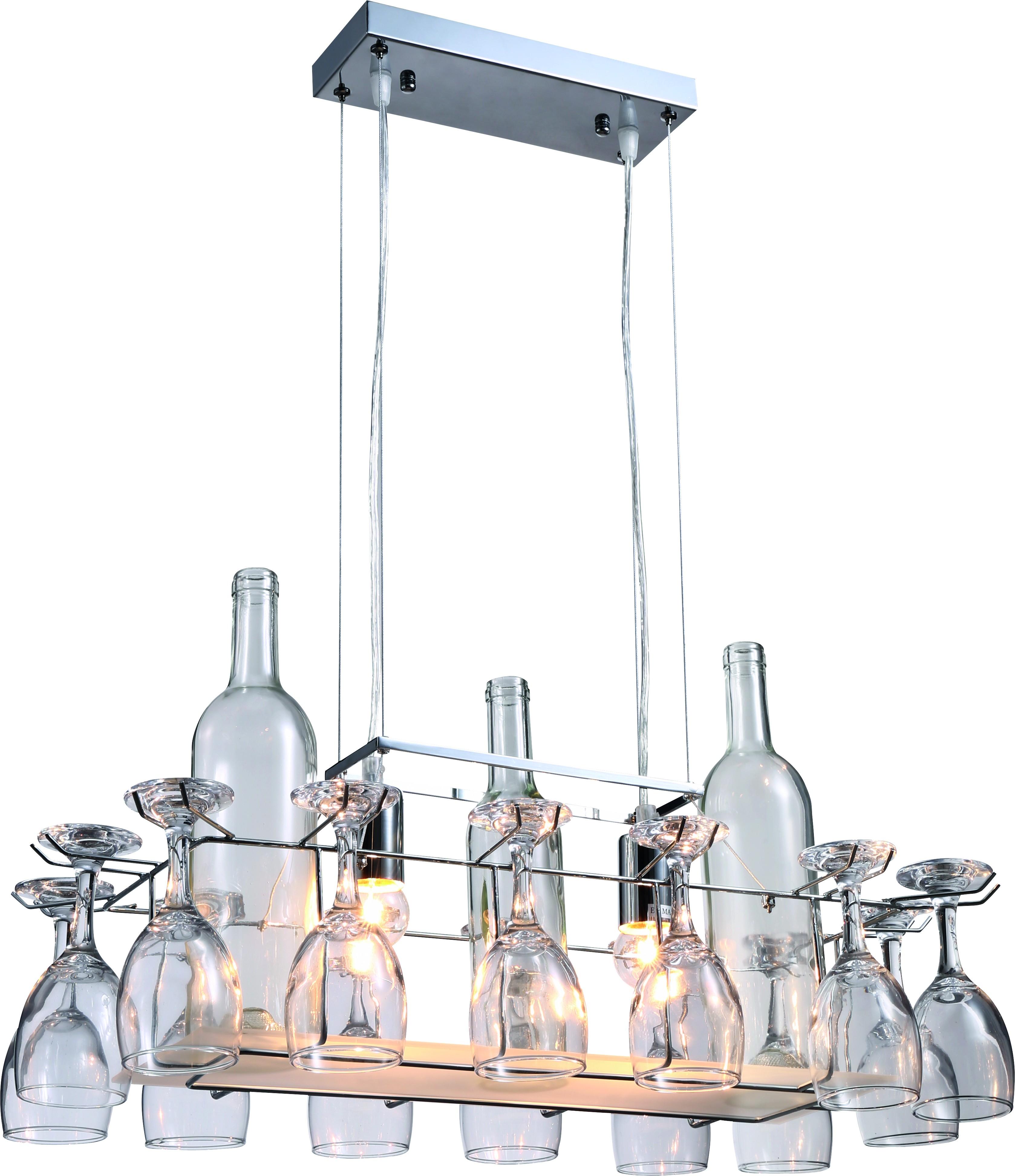 Люстра Arte lamp A7043sp-2cc светильник подвесной a7043sp 2cc