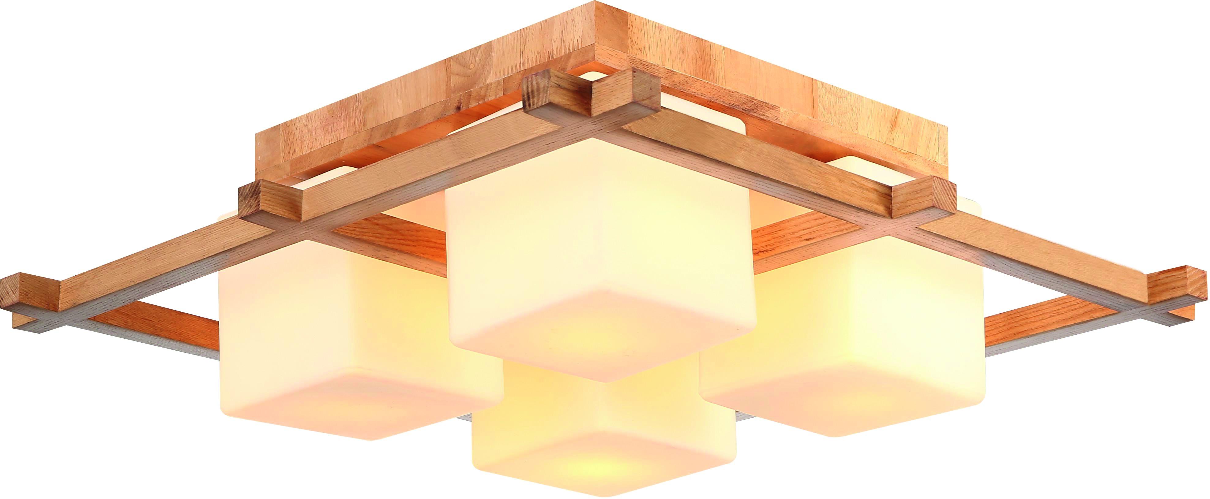 Люстра Arte lamp A8252pl-4br