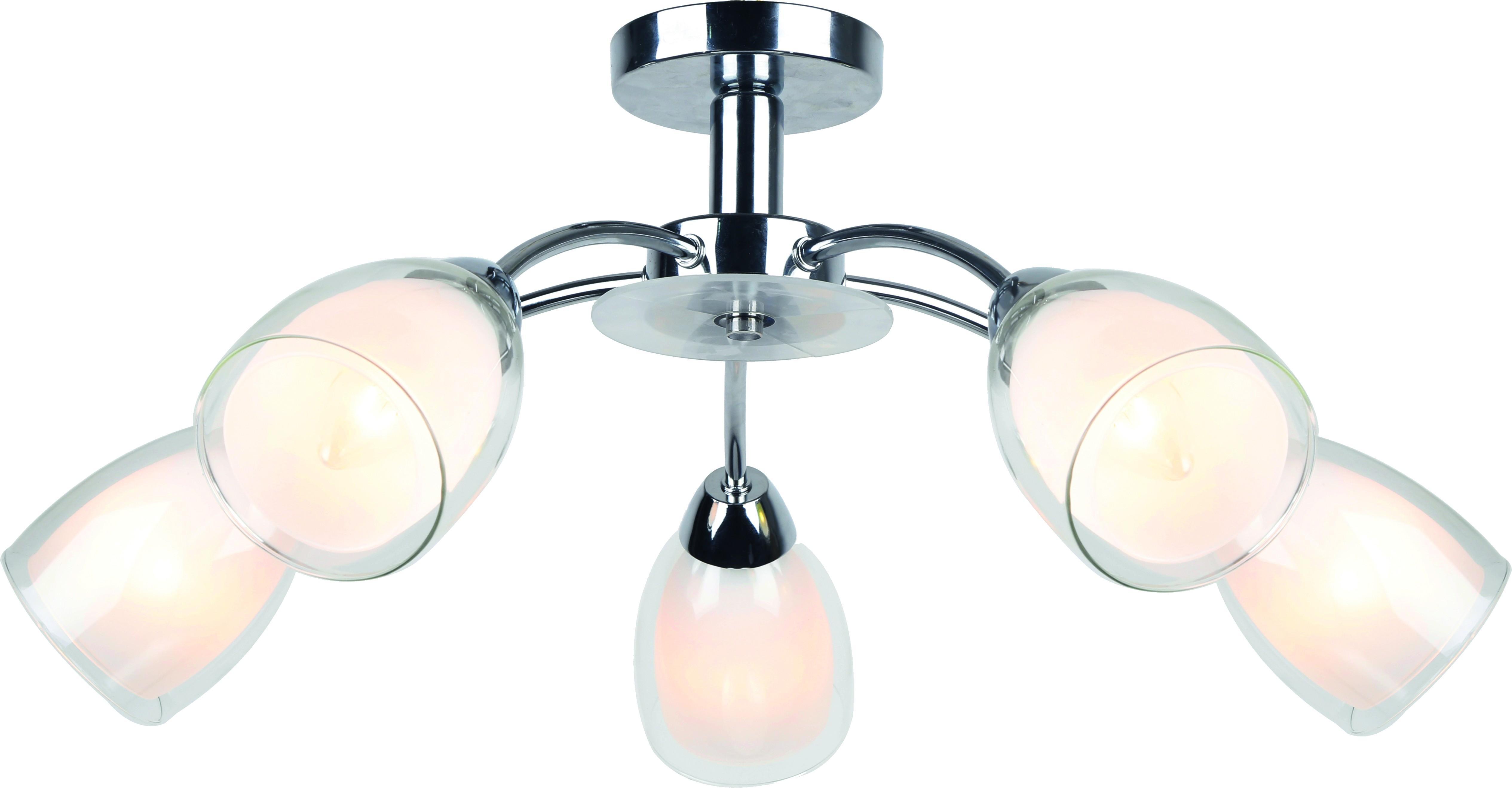 Люстра Arte lamp A7201pl-5cc arte lamp a7201pl 7cc