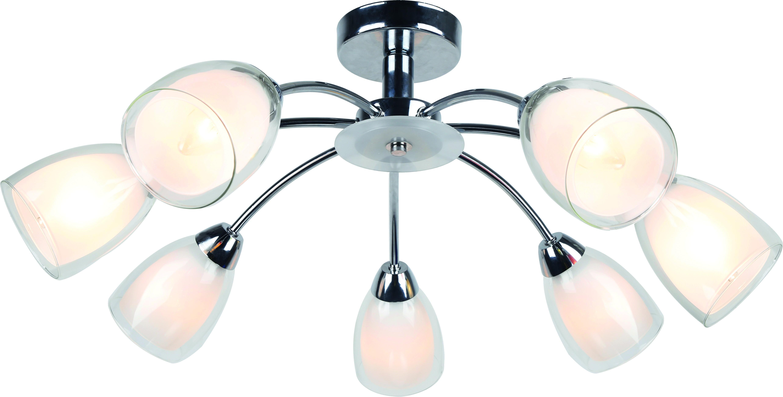 Люстра Arte lamp A7201pl-7cc arte lamp a7201pl 7cc