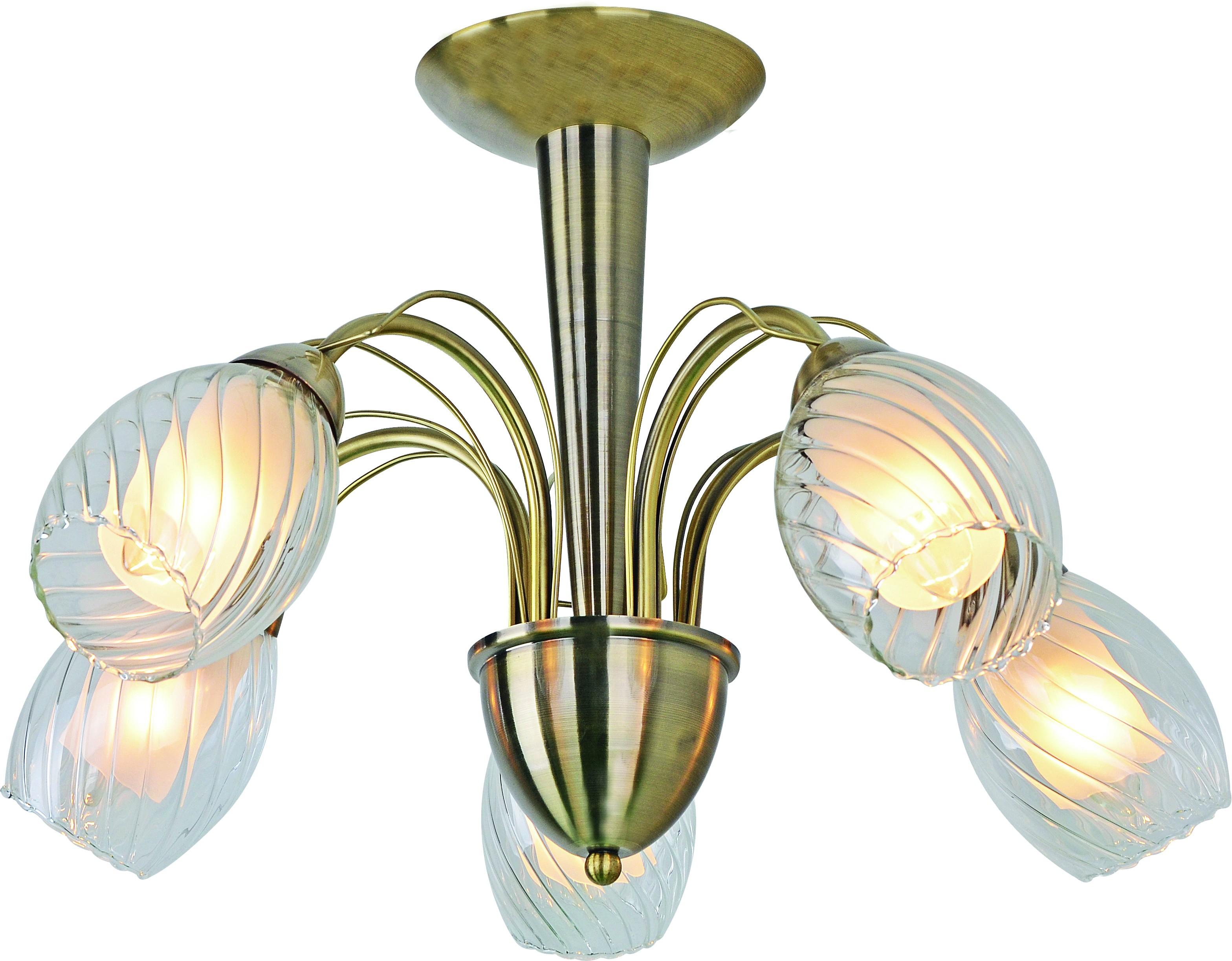 Люстра Arte lamp A1673pl-5ab arte lamp люстра arte lamp a7556pl 5ab