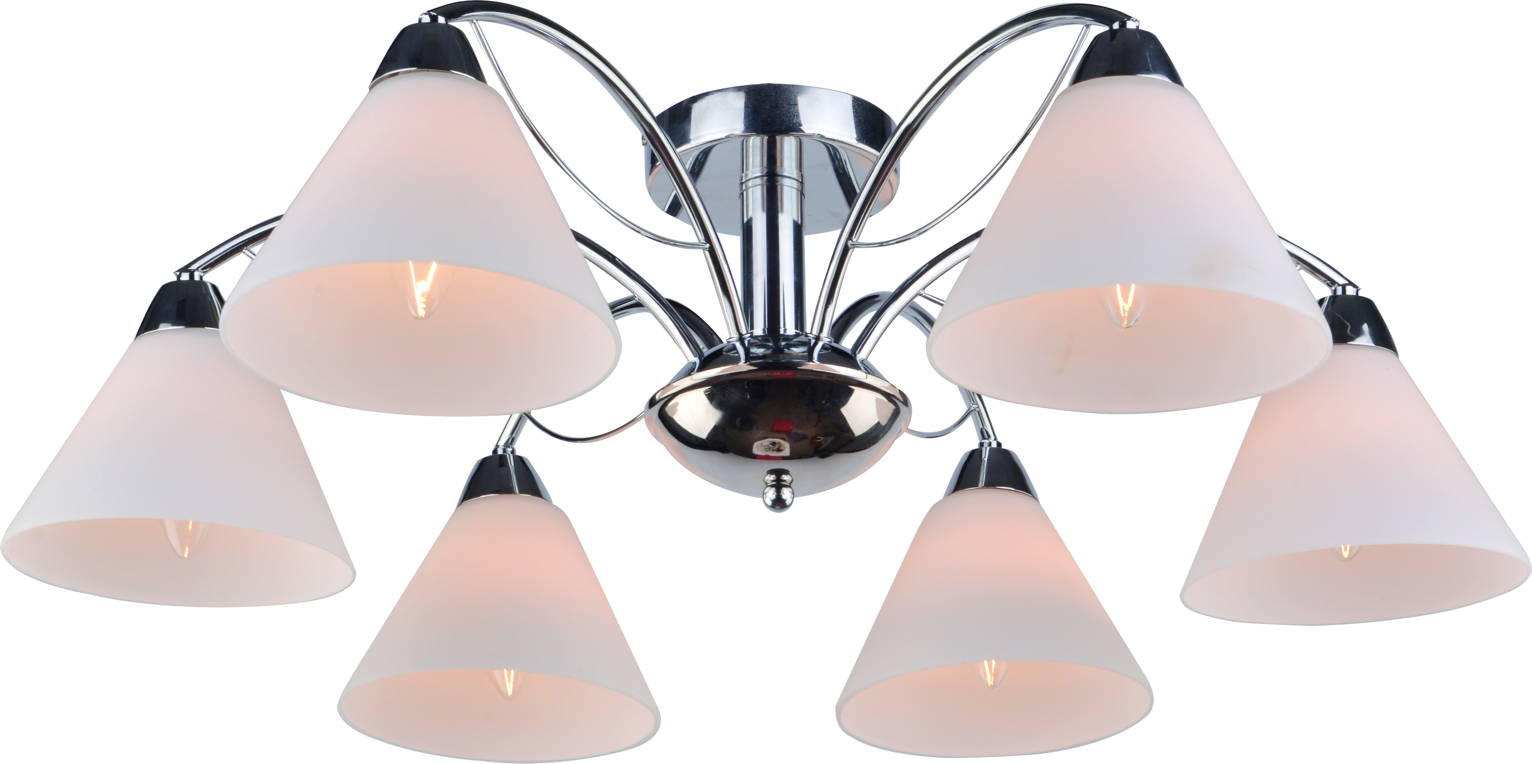 Люстра Arte lamp A1298pl-6cc люстра на штанге arte lamp federica a1298pl 3cc