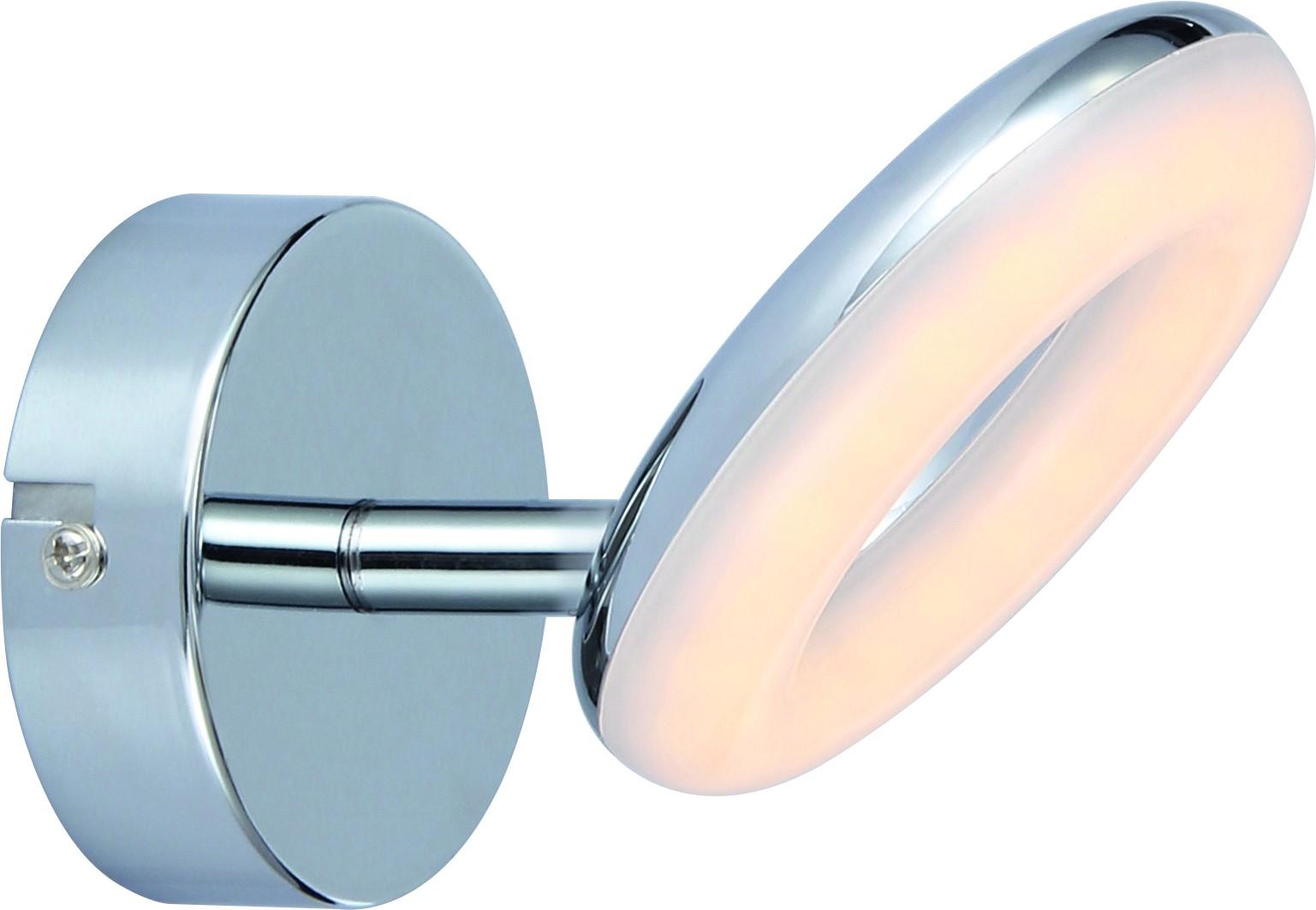 Спот Arte lamp A8972ap-1cc