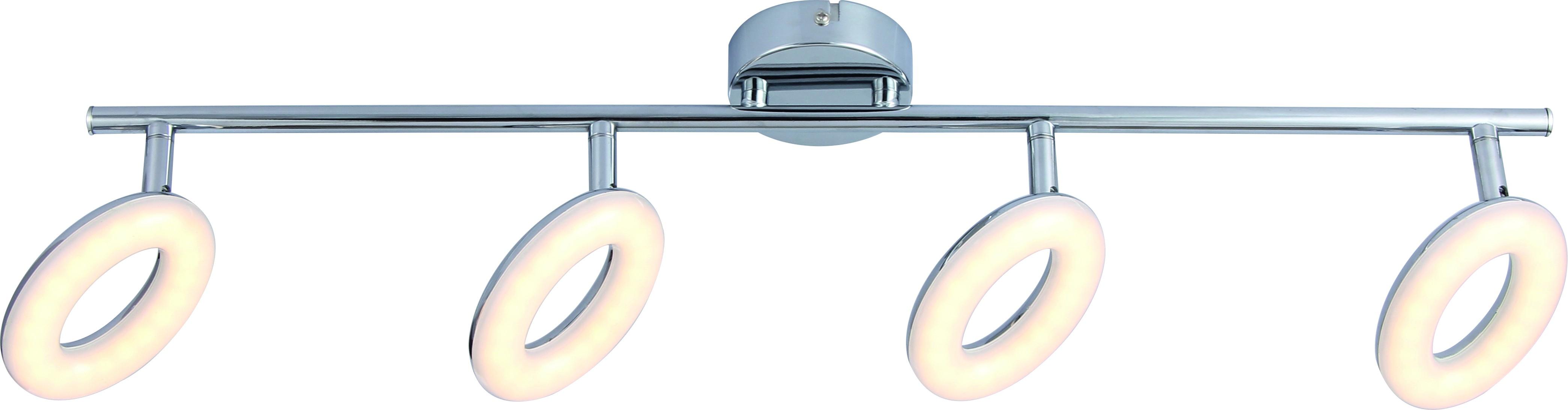 Спот Arte lamp A8972pl-4cc спот arte lamp ciambella a8972pl 3cc