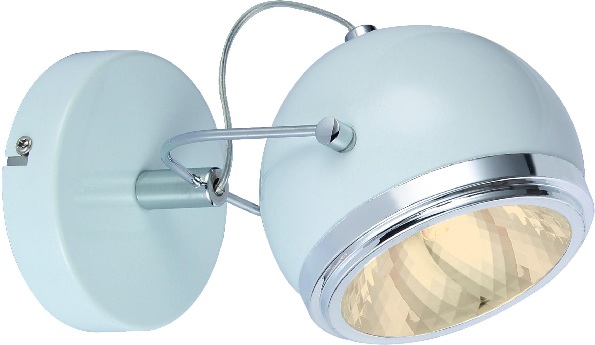 Спот Arte lamp A4509ap-1wh