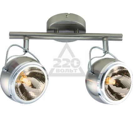 Спот ARTE LAMP A4509PL-2SS