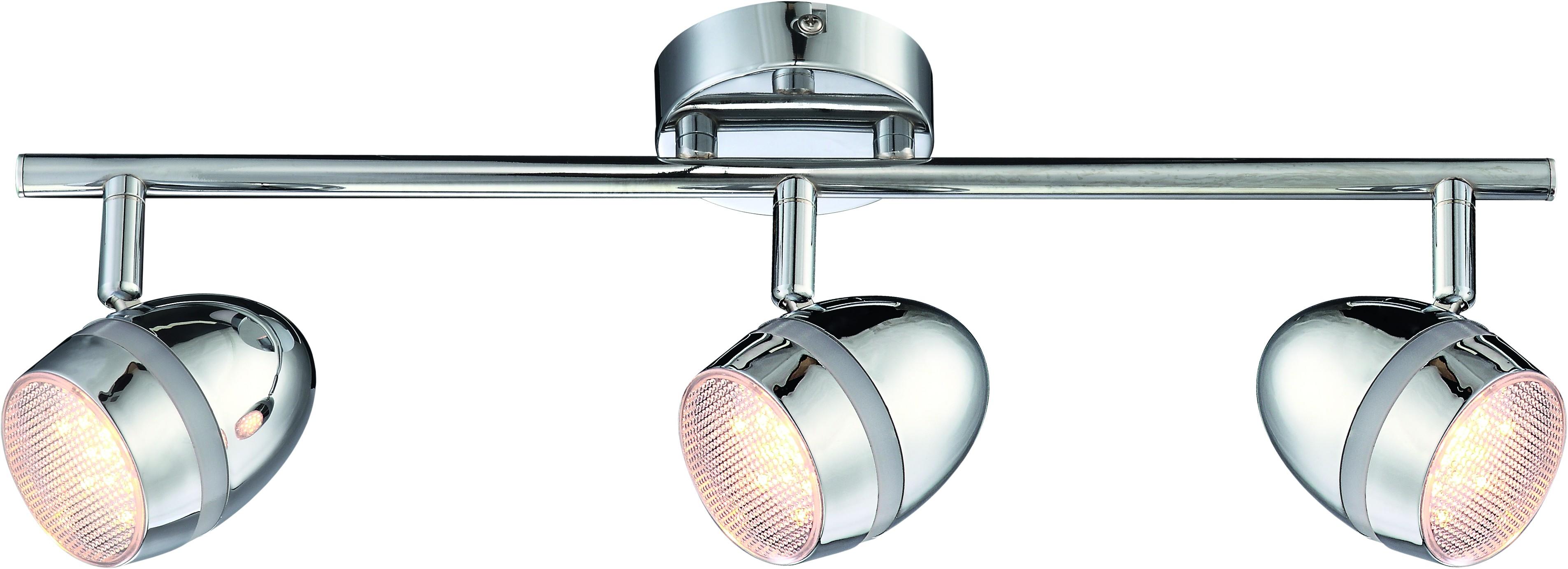 Спот Arte lamp A6701pl-3cc спот arte lamp ciambella a8972pl 3cc